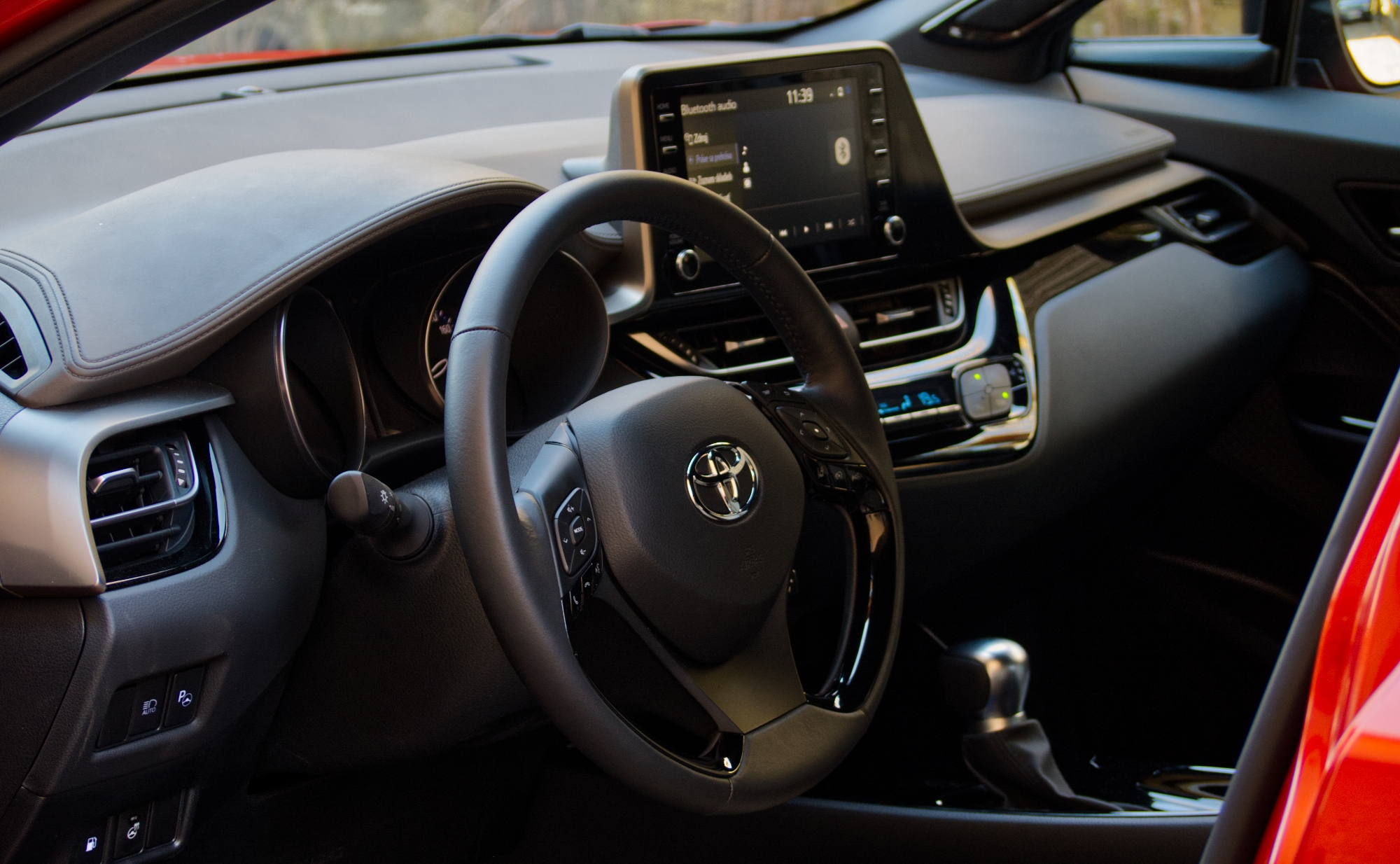 Toyota C-HR (14)