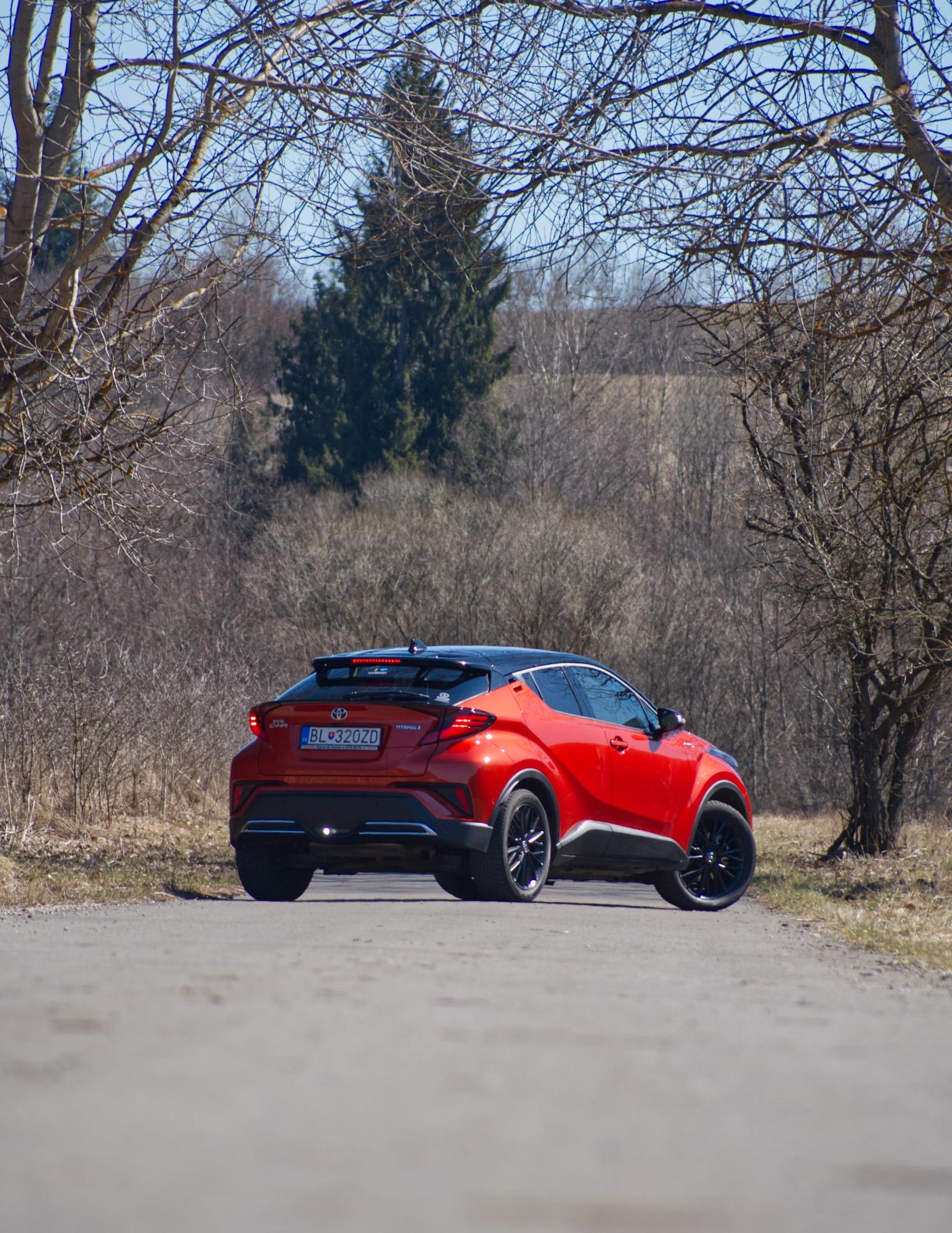 Toyota C-HR (7)