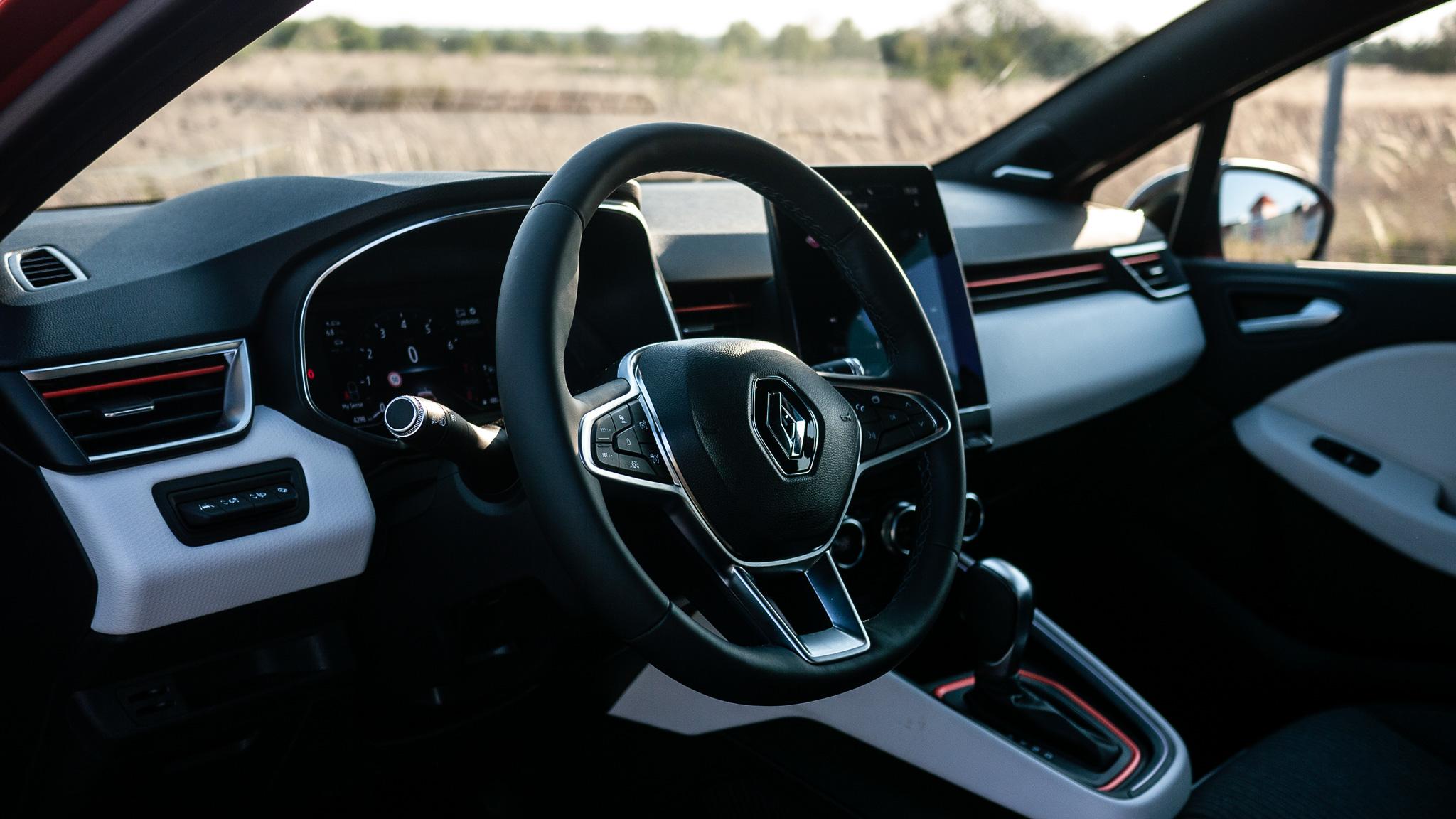 Renault Clio (11)