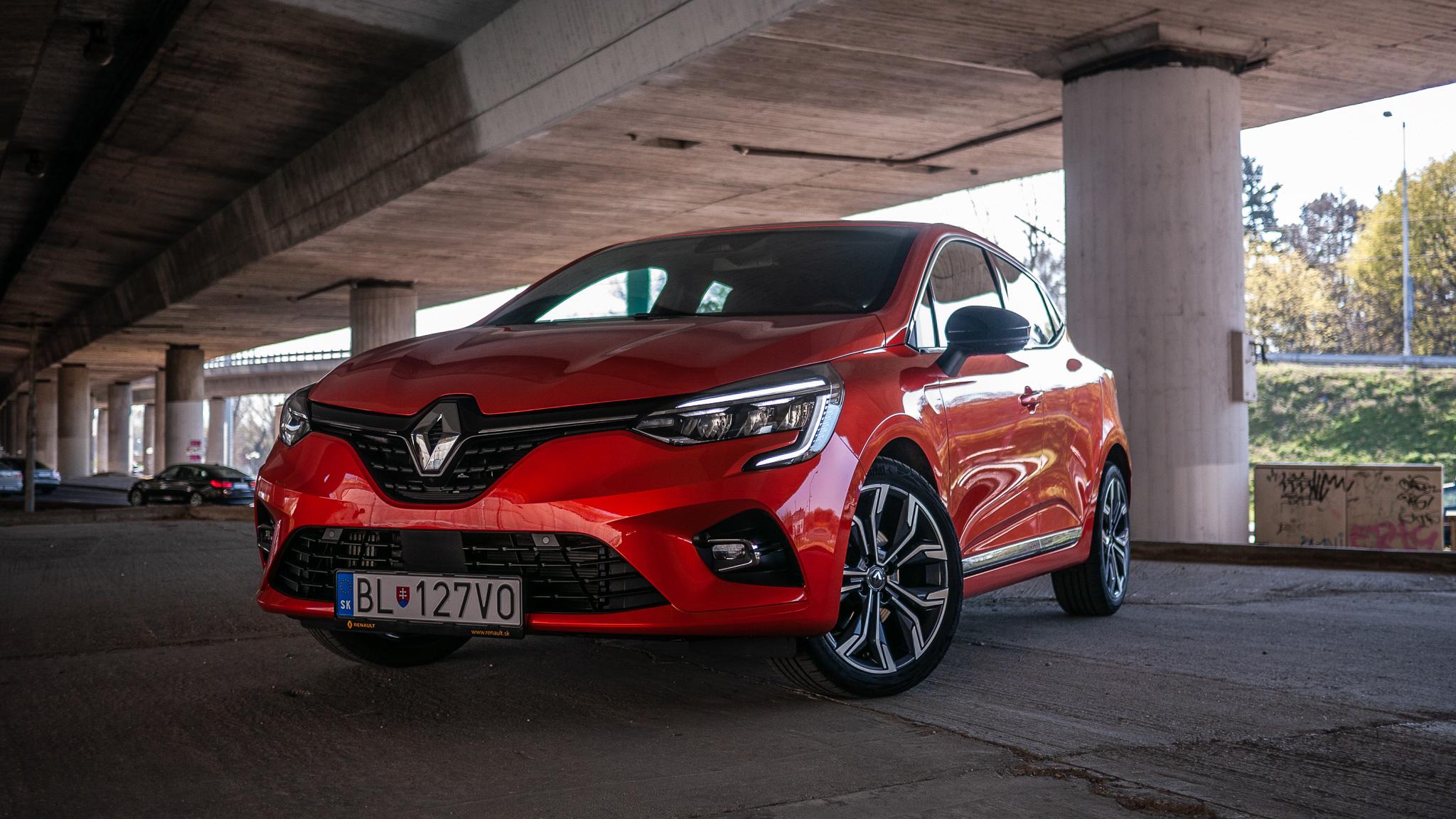 Renault Clio (3)