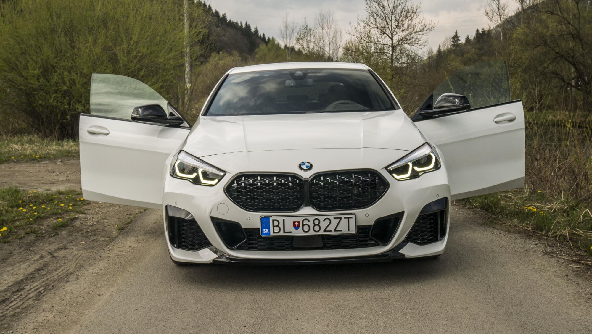 BMW M235i Gran Coupé (11)