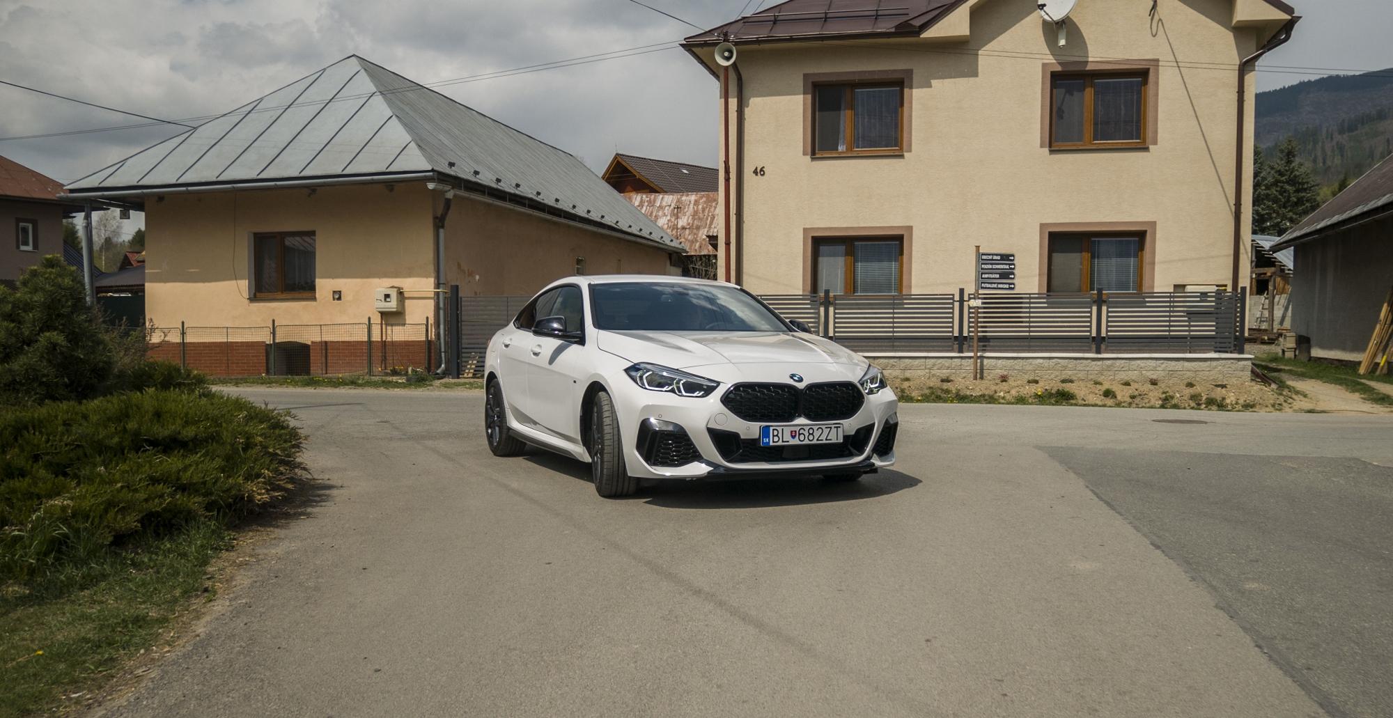 BMW M235i Gran Coupé (14)