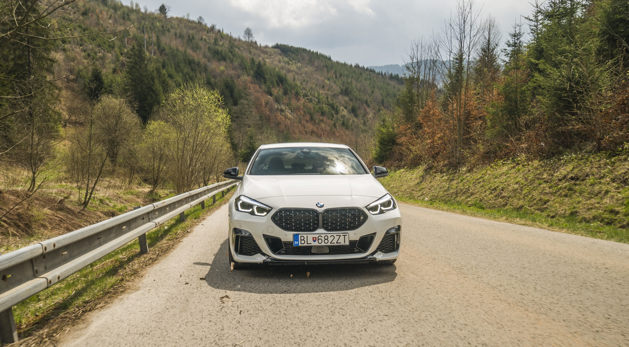 BMW M235i Gran Coupé (21)