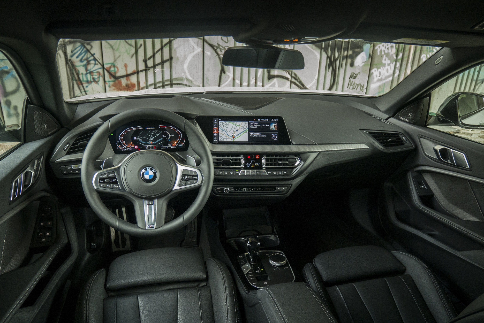 BMW M235i Gran Coupé (24)