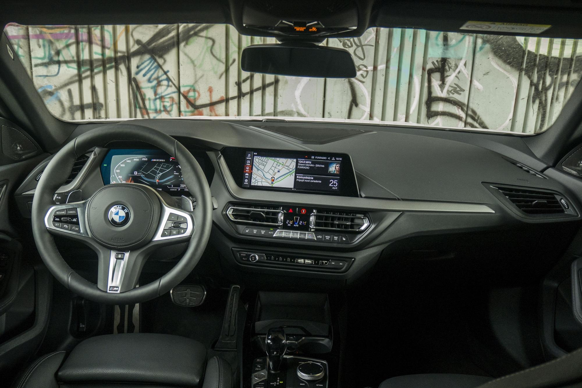 BMW M235i Gran Coupé (27)