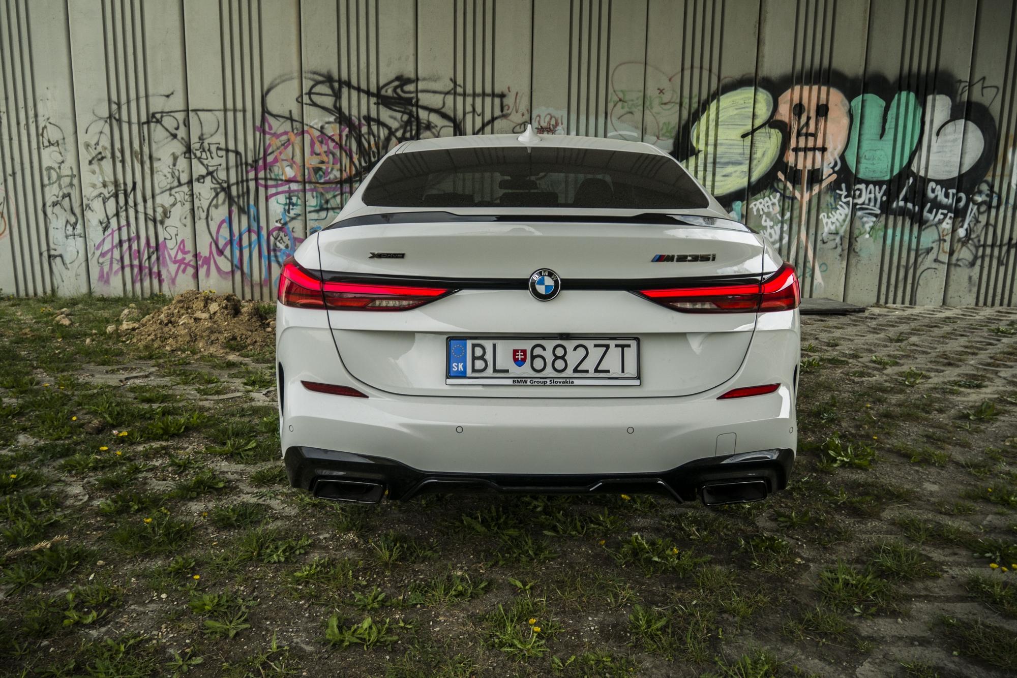 BMW M235i Gran Coupé (28)