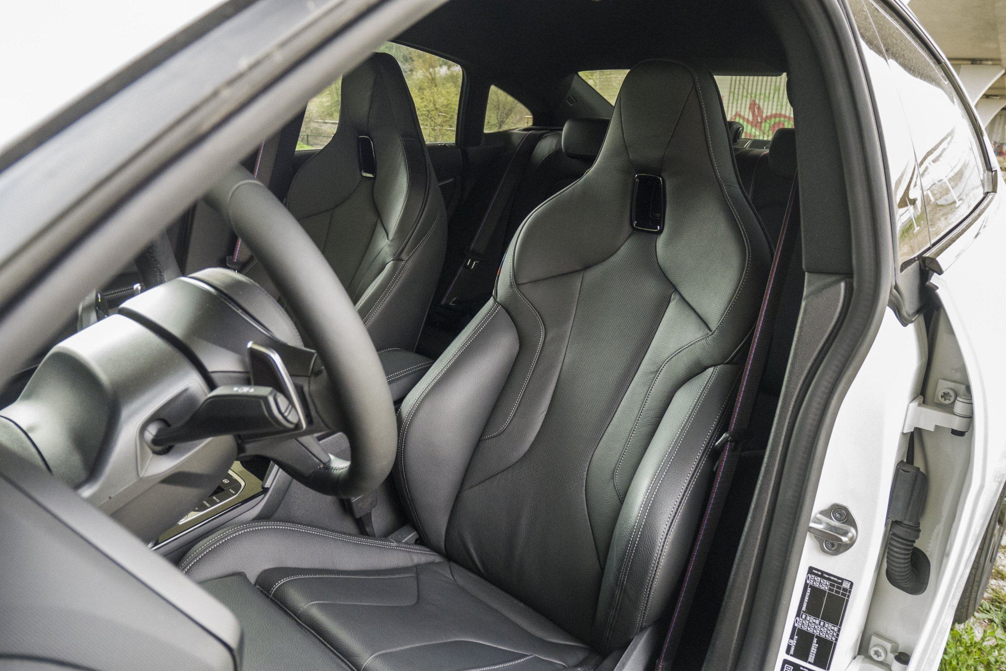 BMW M235i Gran Coupé (30)