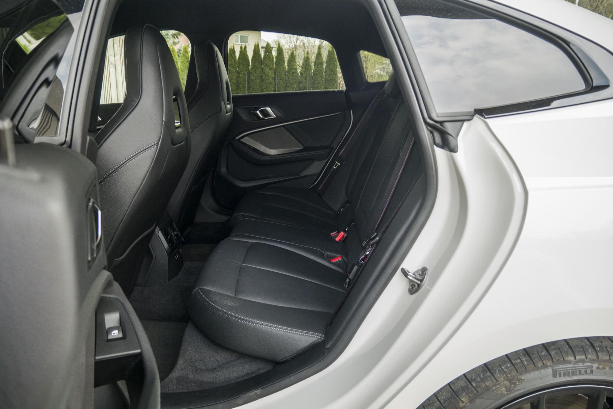 BMW M235i Gran Coupé (32)