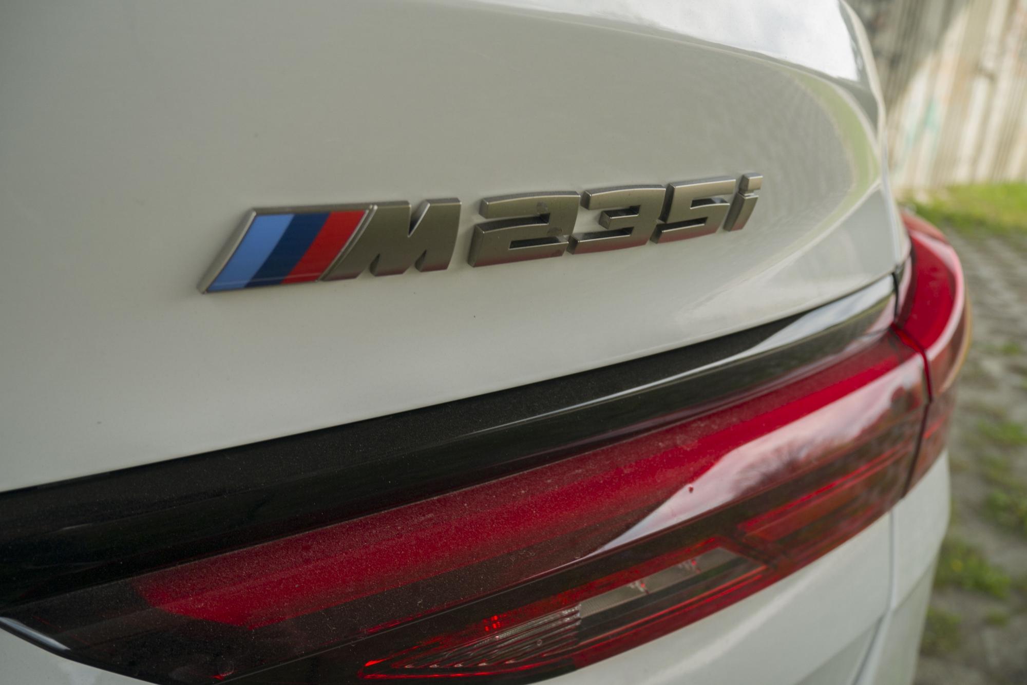 BMW M235i Gran Coupé (37)