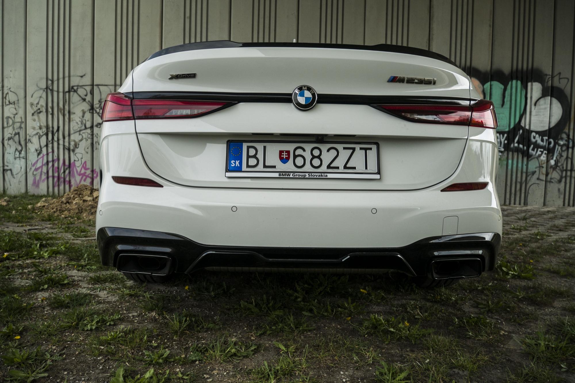 BMW M235i Gran Coupé (38)