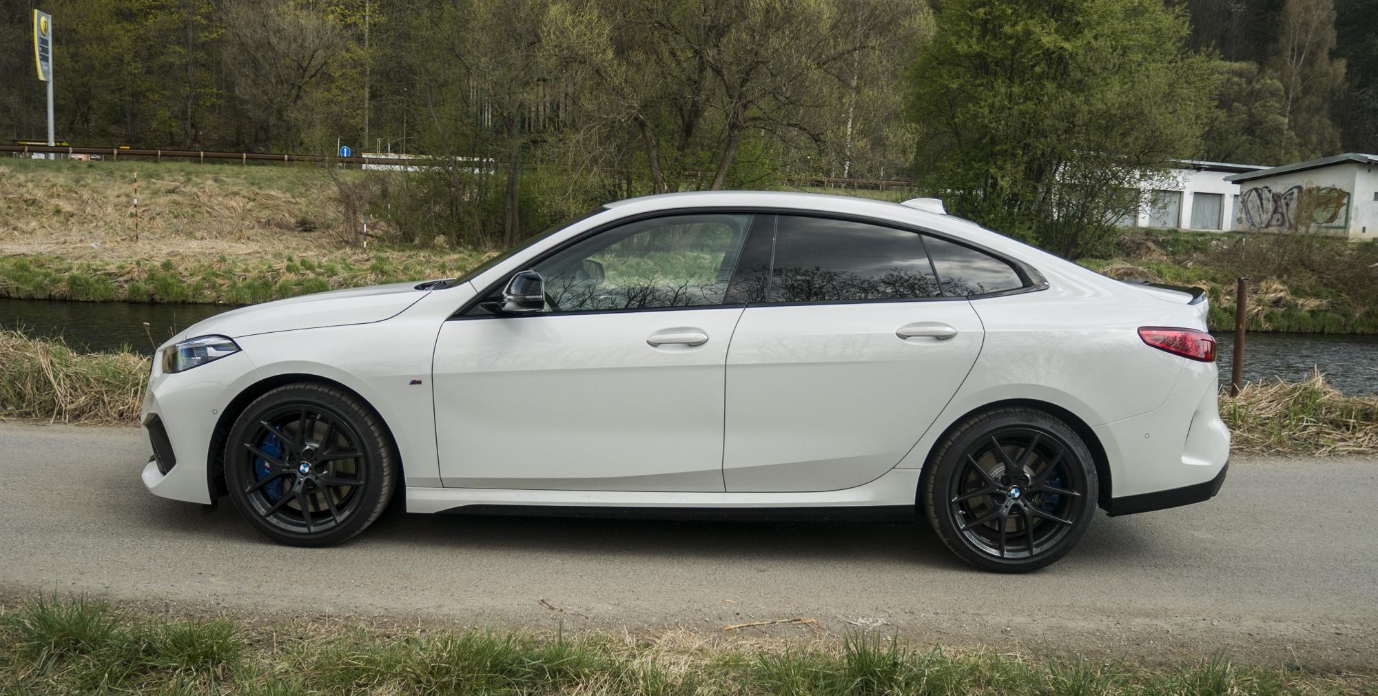 BMW M235i Gran Coupé (9)
