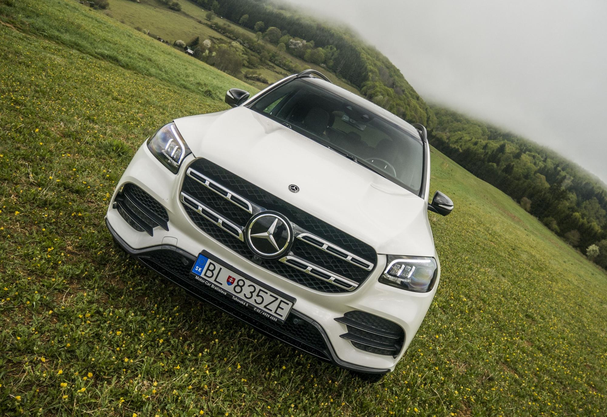 Mercedes GLS (10)