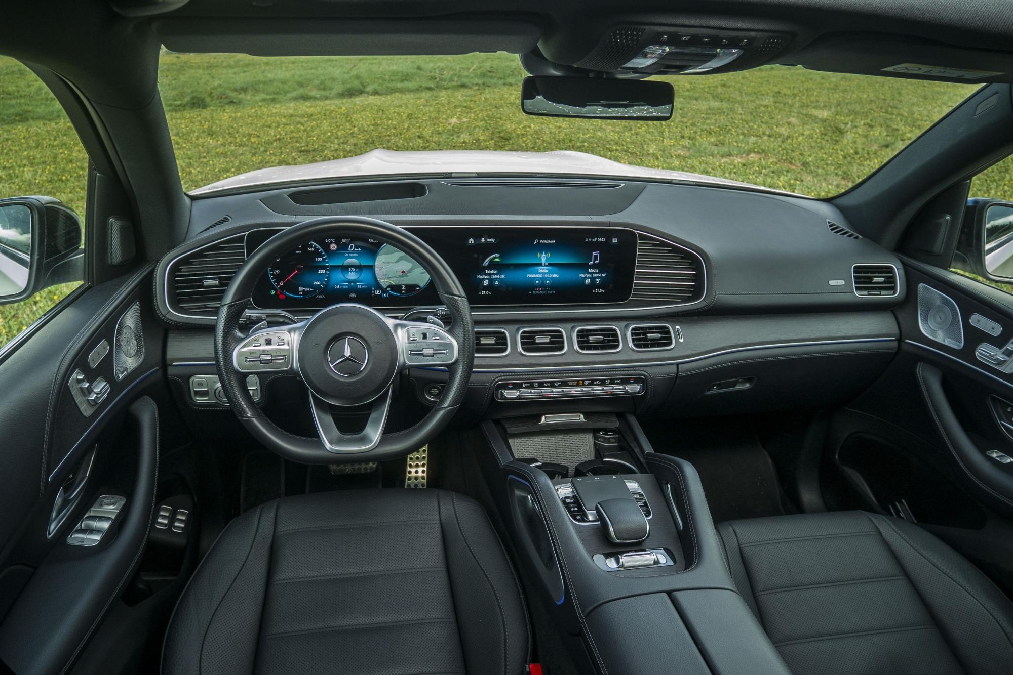 Mercedes GLS (24)