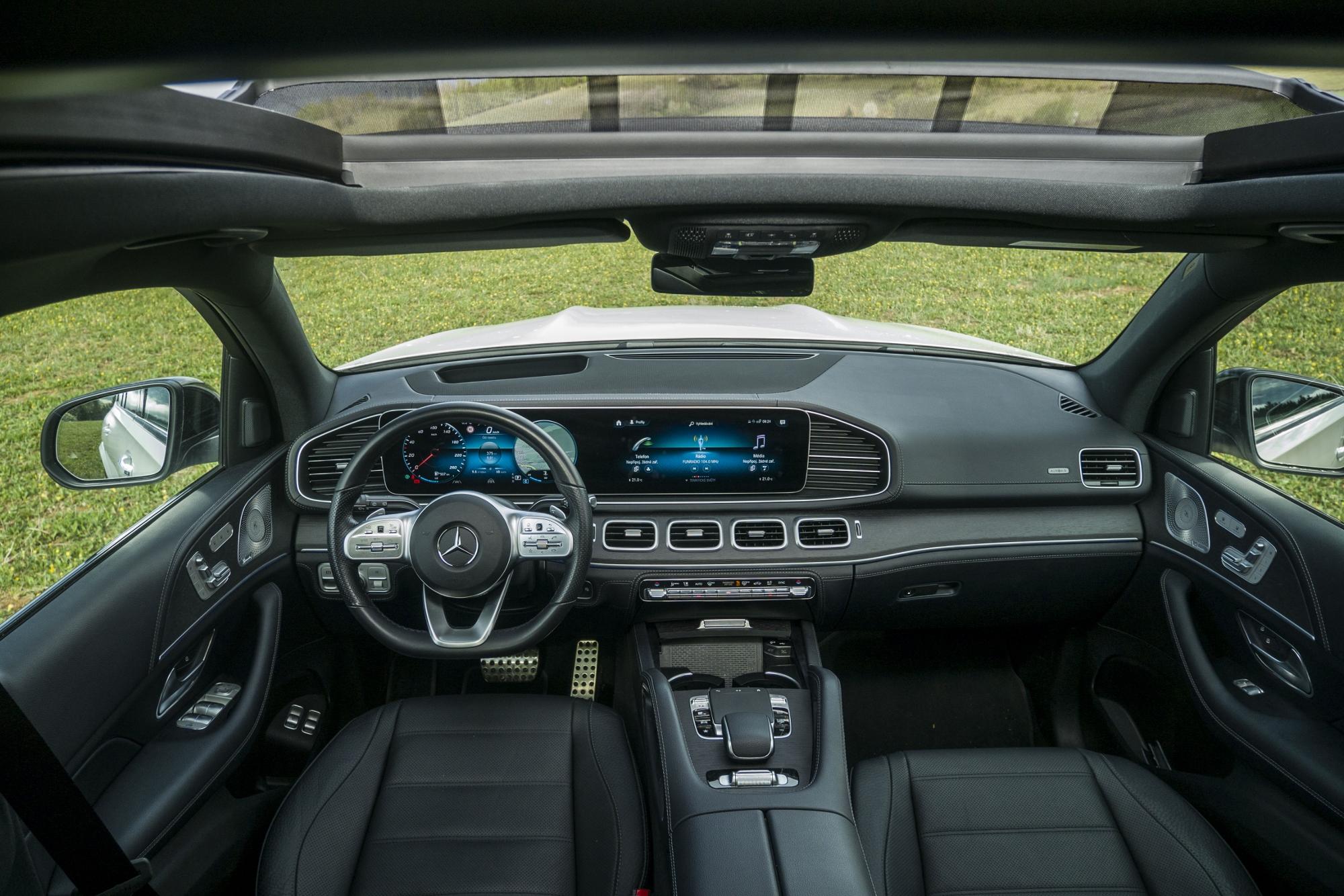Mercedes GLS (25)