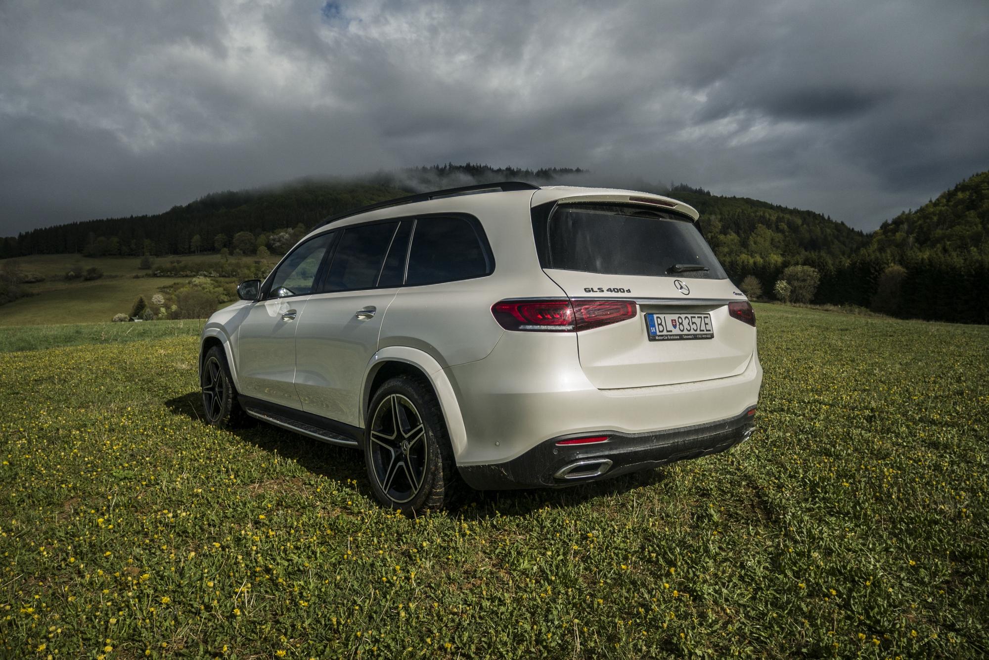 Mercedes GLS (30)
