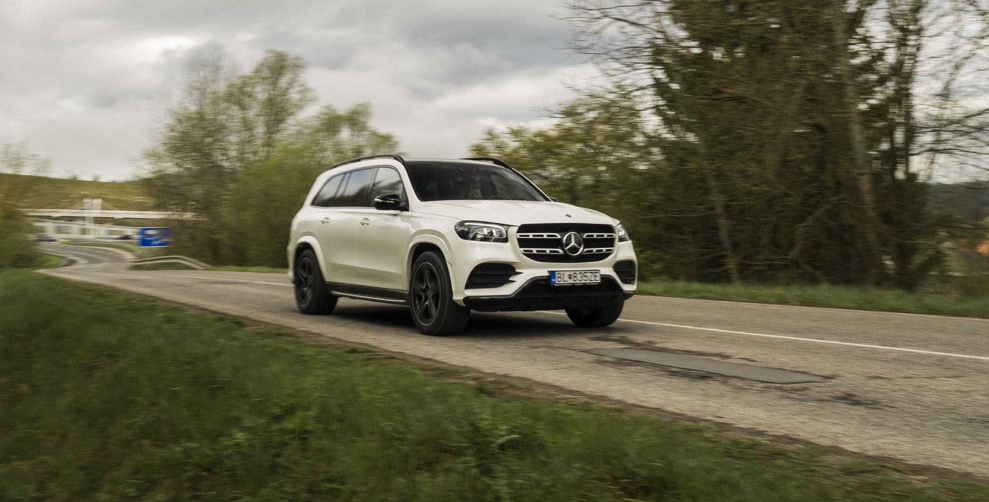 Mercedes GLS (35)