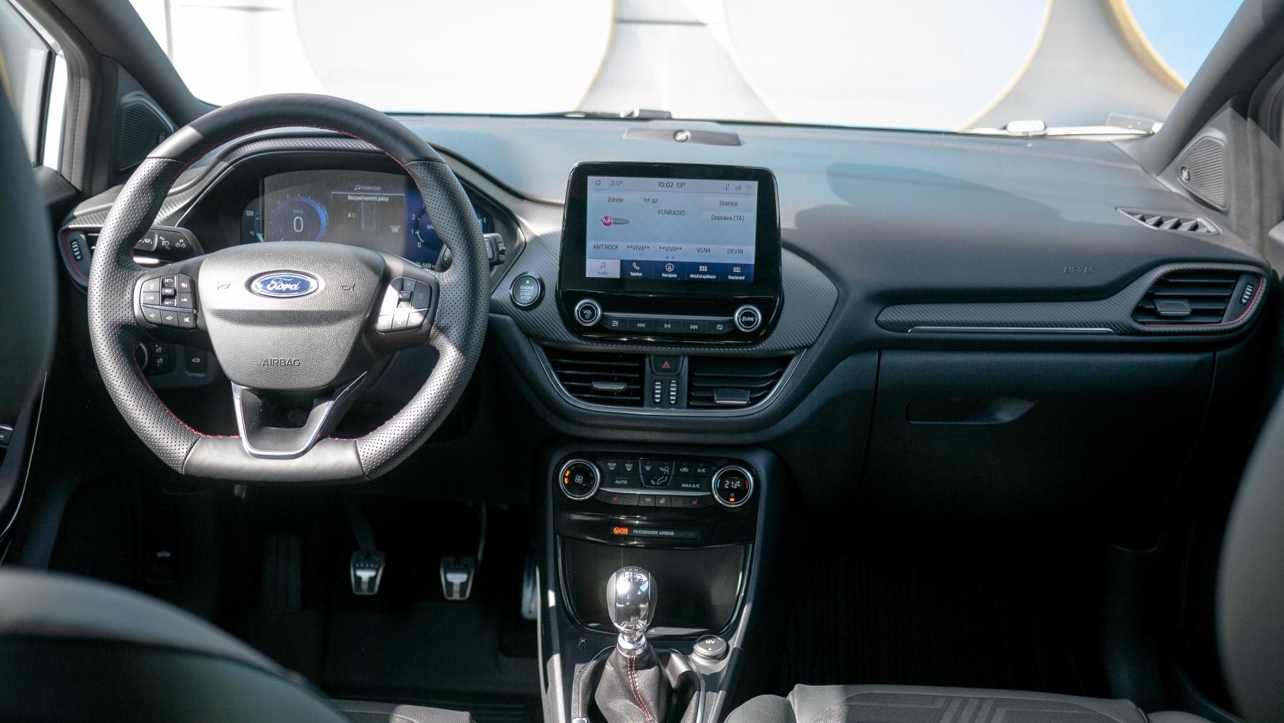 Ford Puma (18)