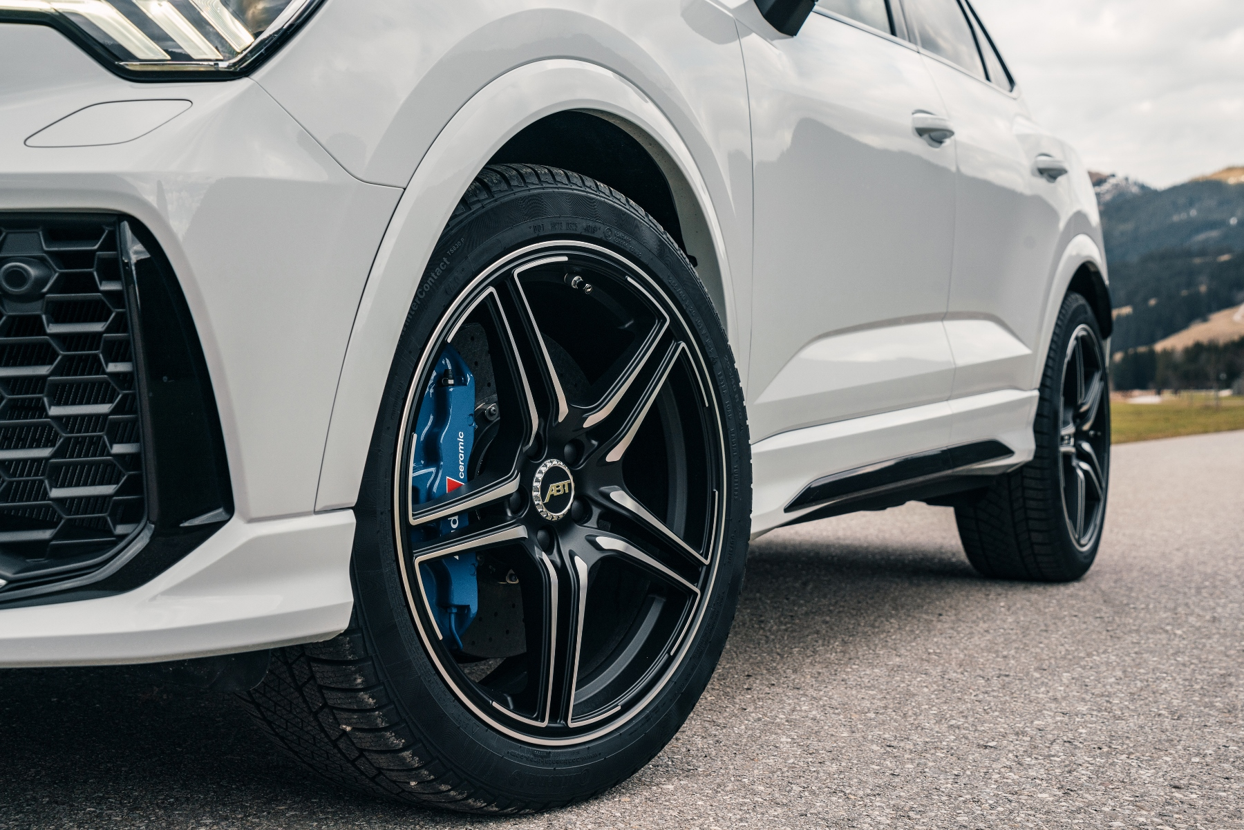 ABT Audi RS Q3 (1)