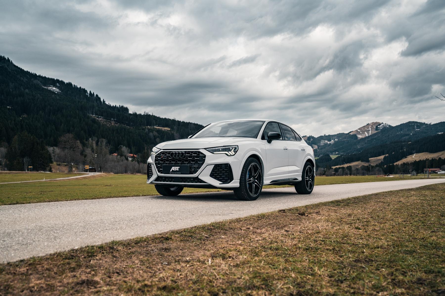 ABT Audi RS Q3 (2)
