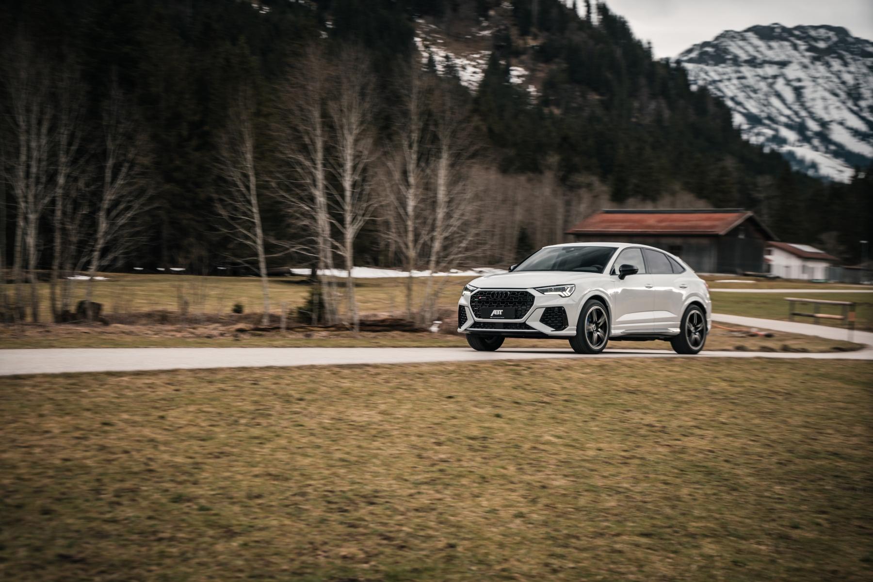 ABT Audi RS Q3 (9)