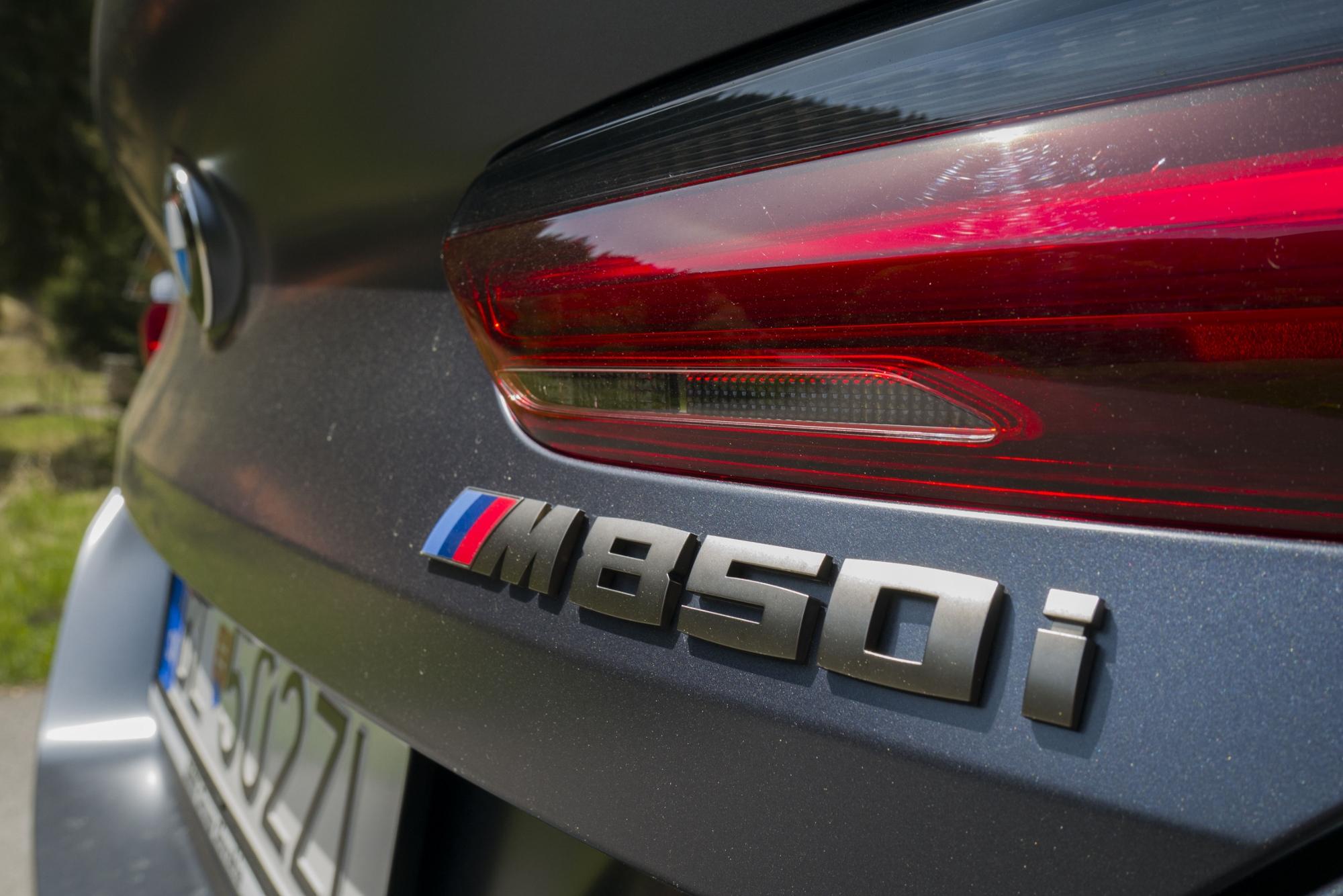 BMW M850i Gran Coupé (37)