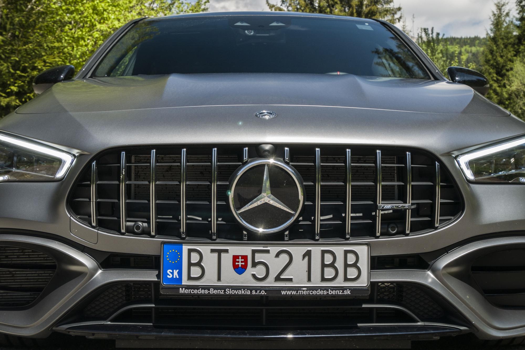 Mercedes CLA AMG 45 S (48)