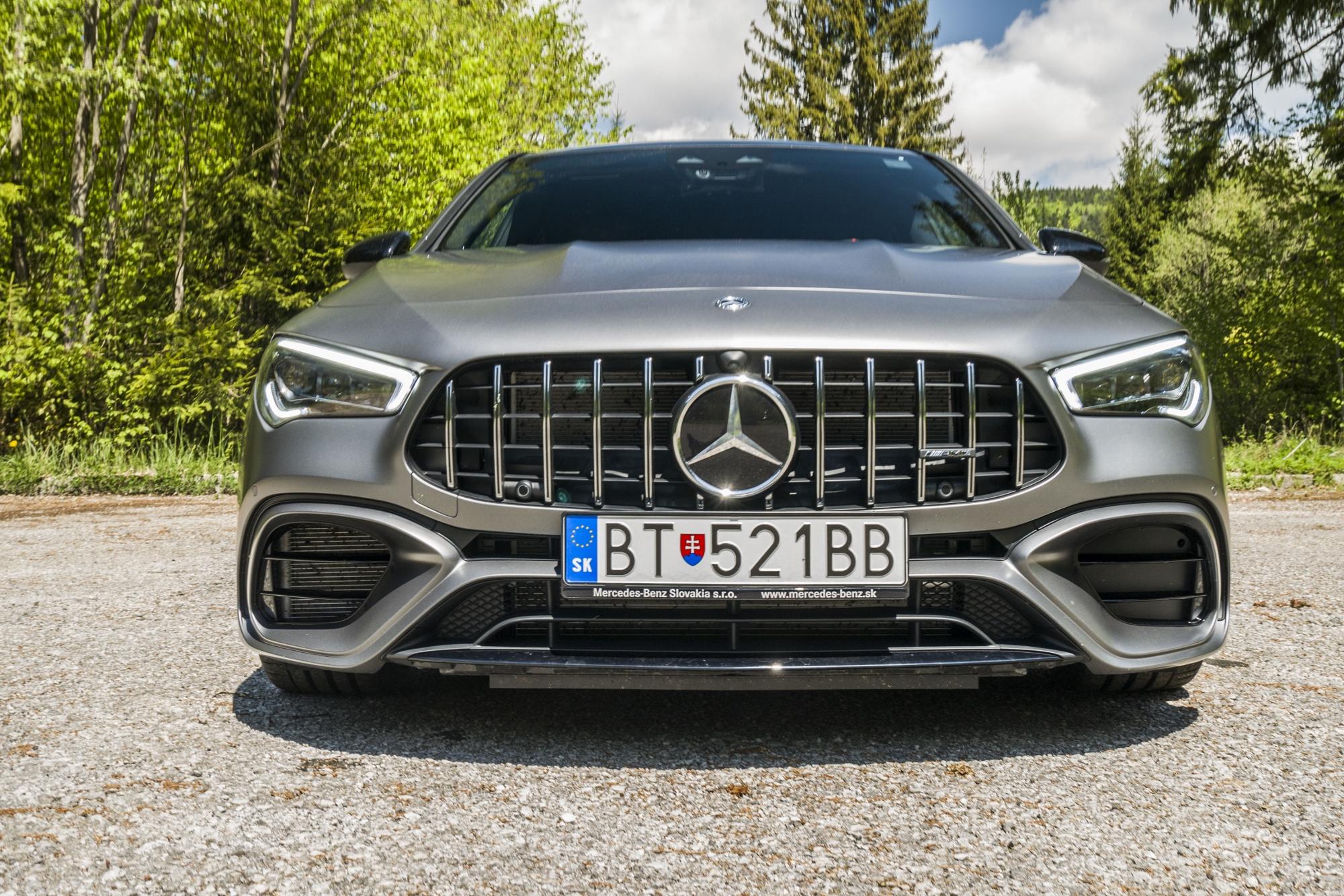 Mercedes CLA AMG 45 S (49)