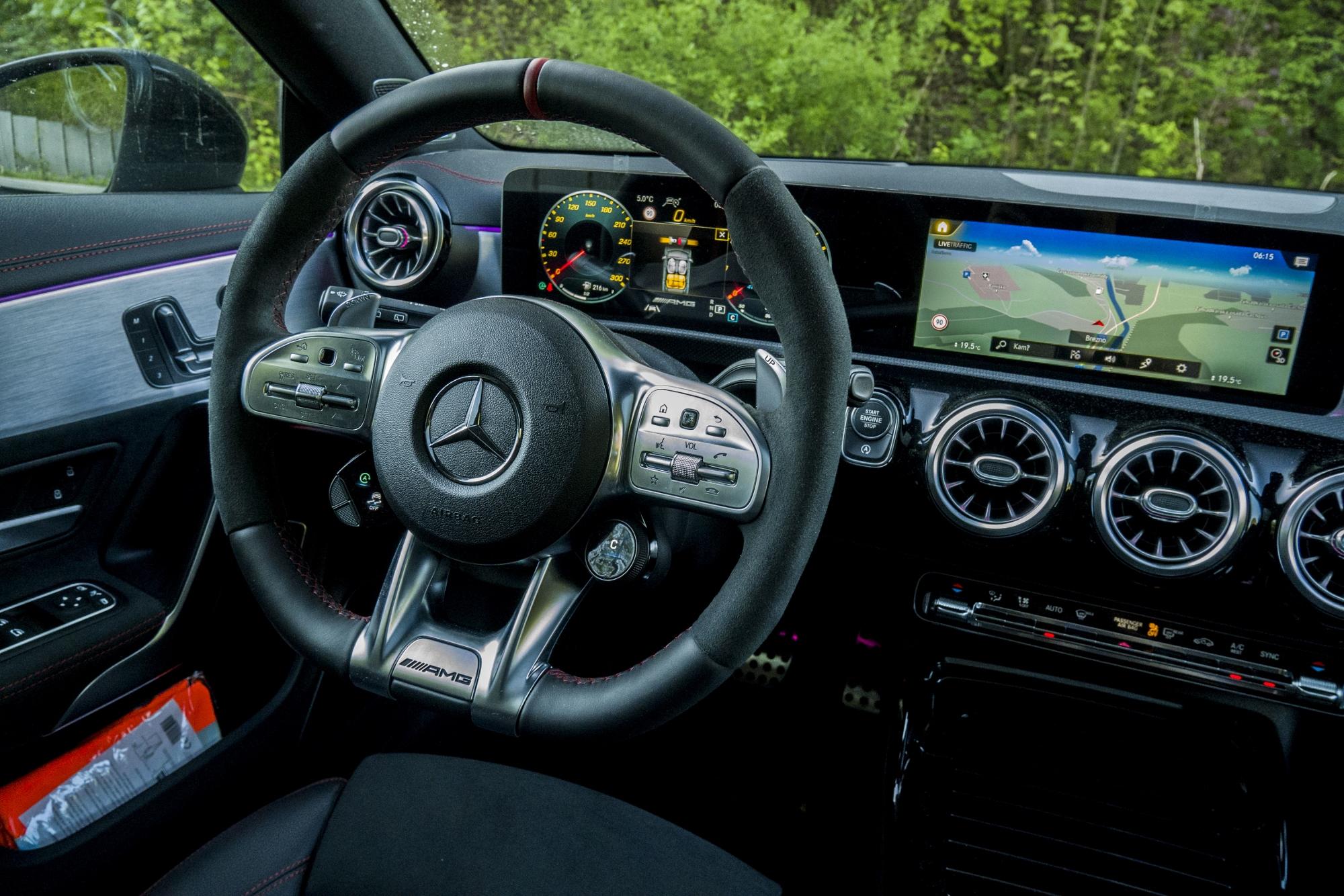 Mercedes CLA AMG 45 S (73)
