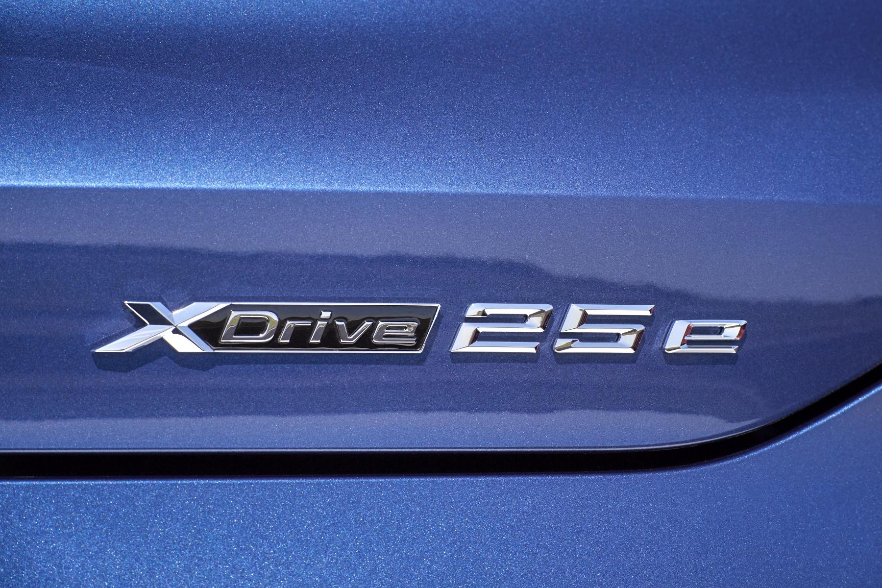BMW X2 xDrive 25e (12)