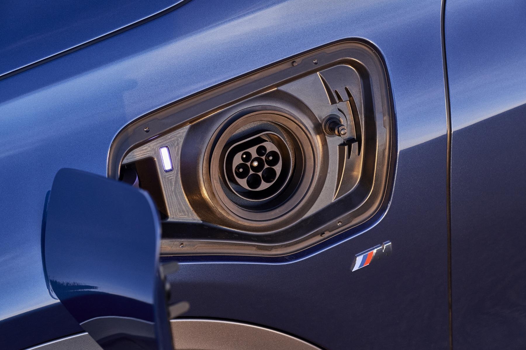 BMW X2 xDrive 25e (13)