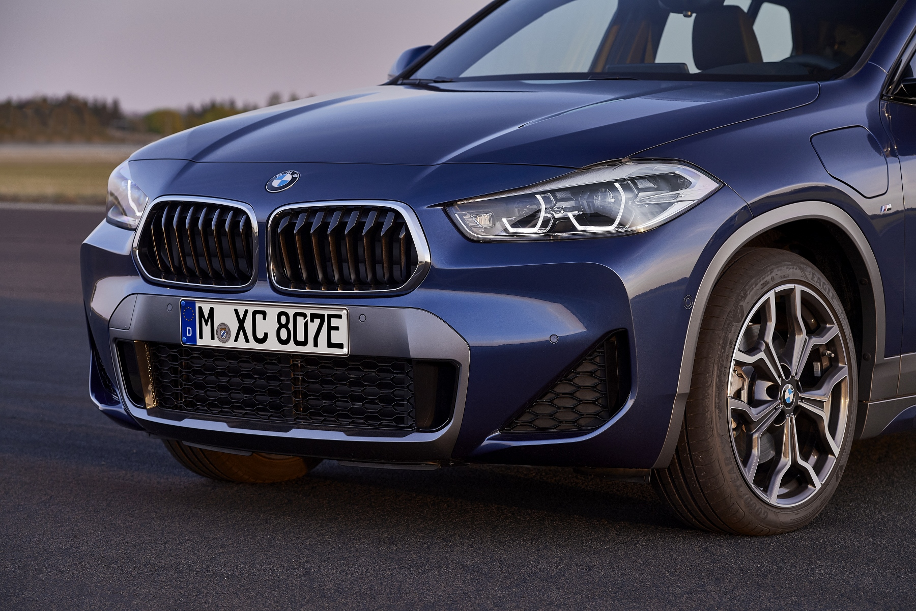 BMW X2 xDrive 25e (14)