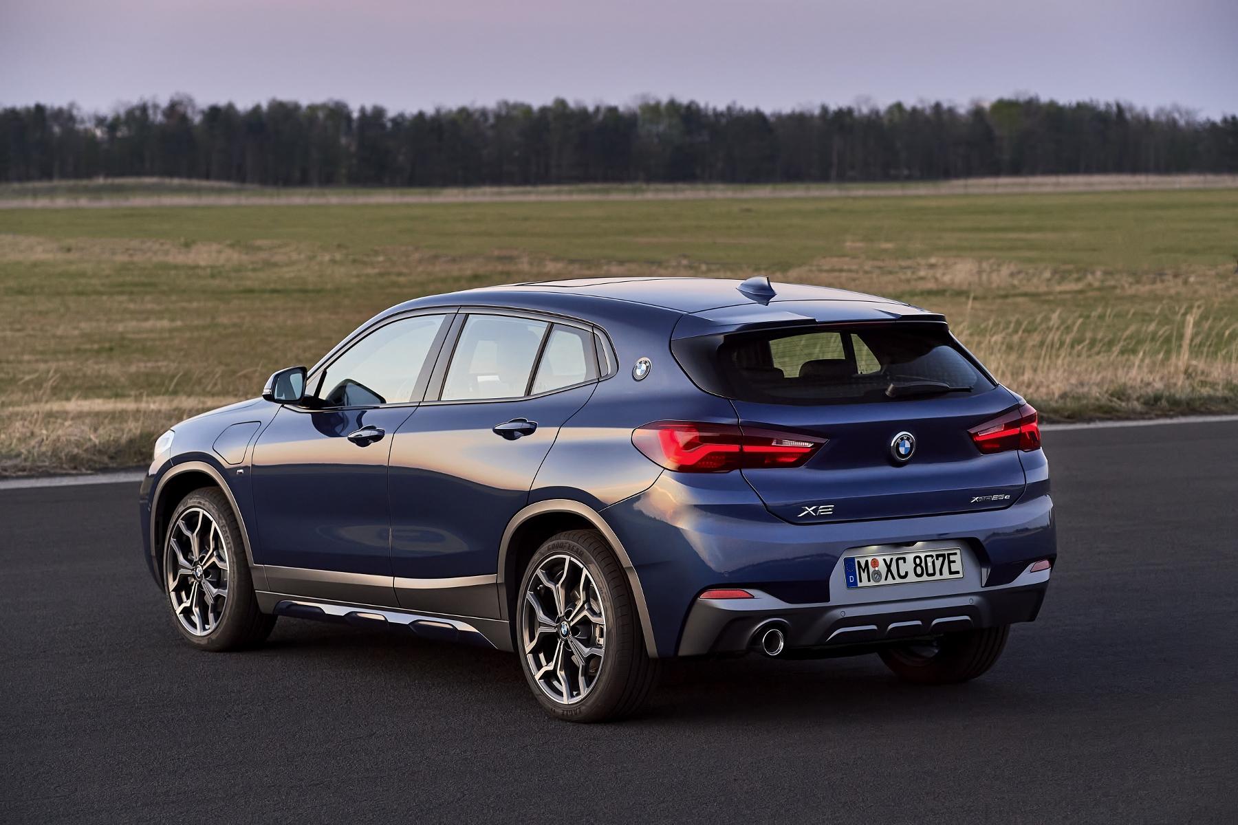 BMW X2 xDrive 25e (16)