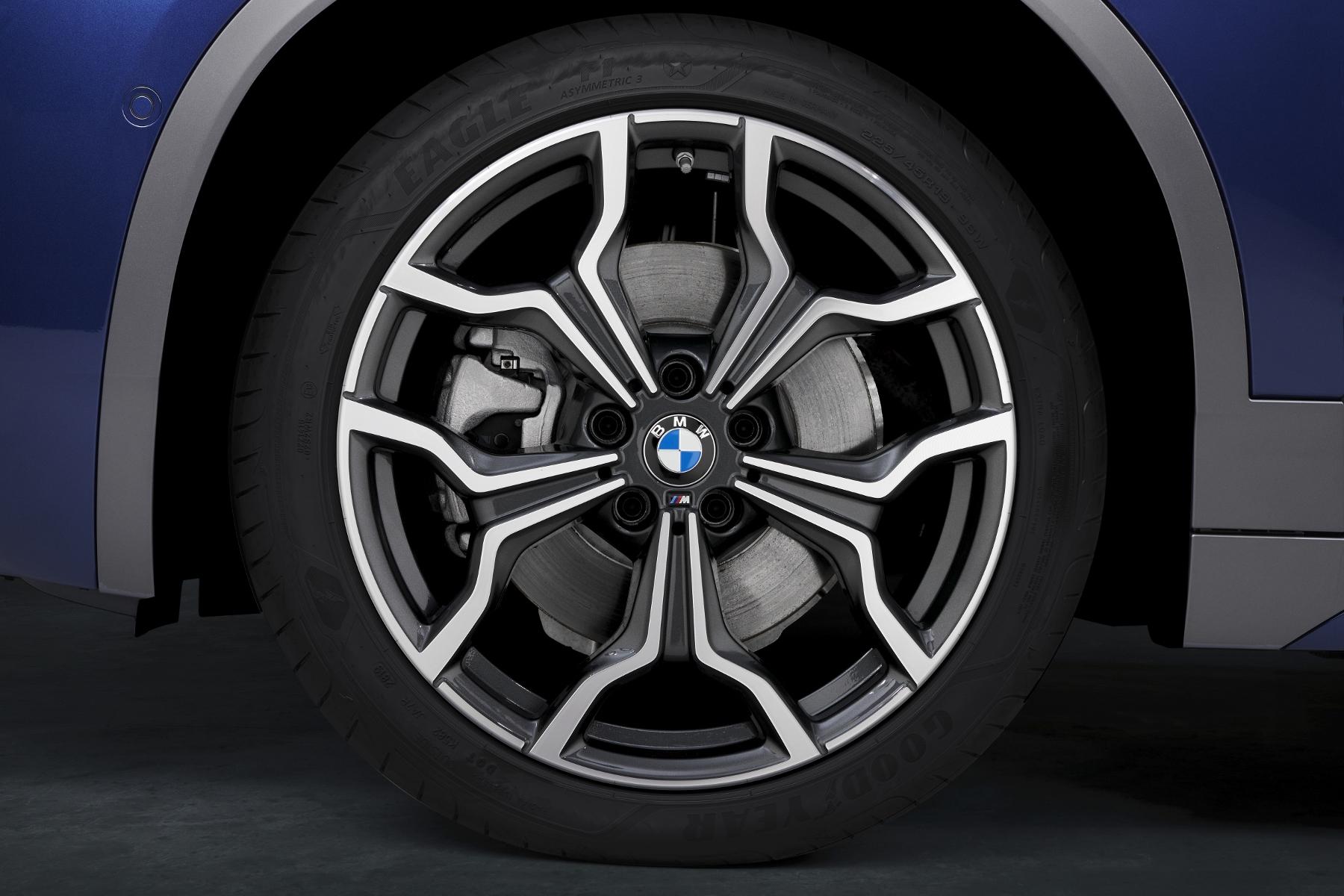 BMW X2 xDrive 25e (17)