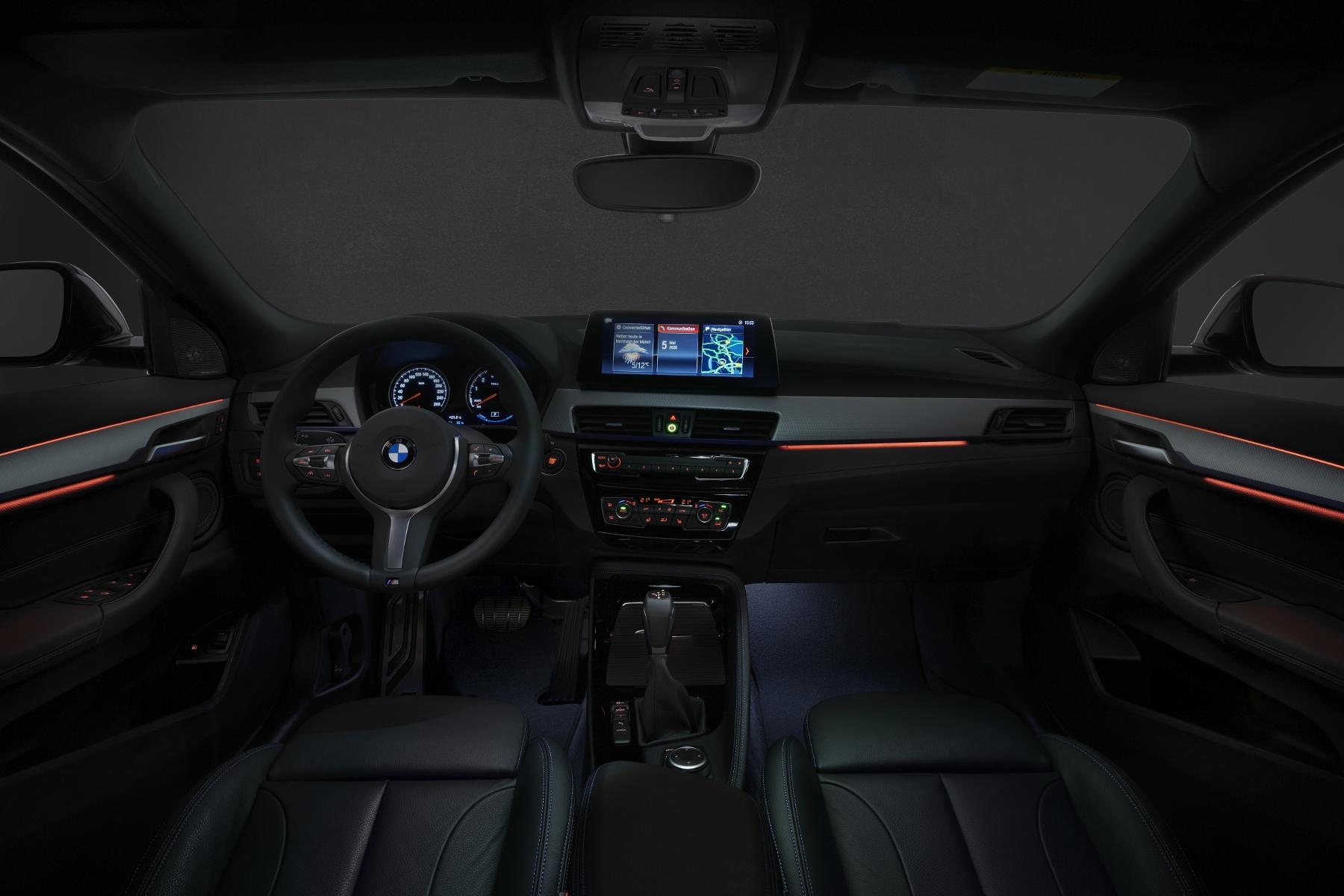 BMW X2 xDrive 25e (18)