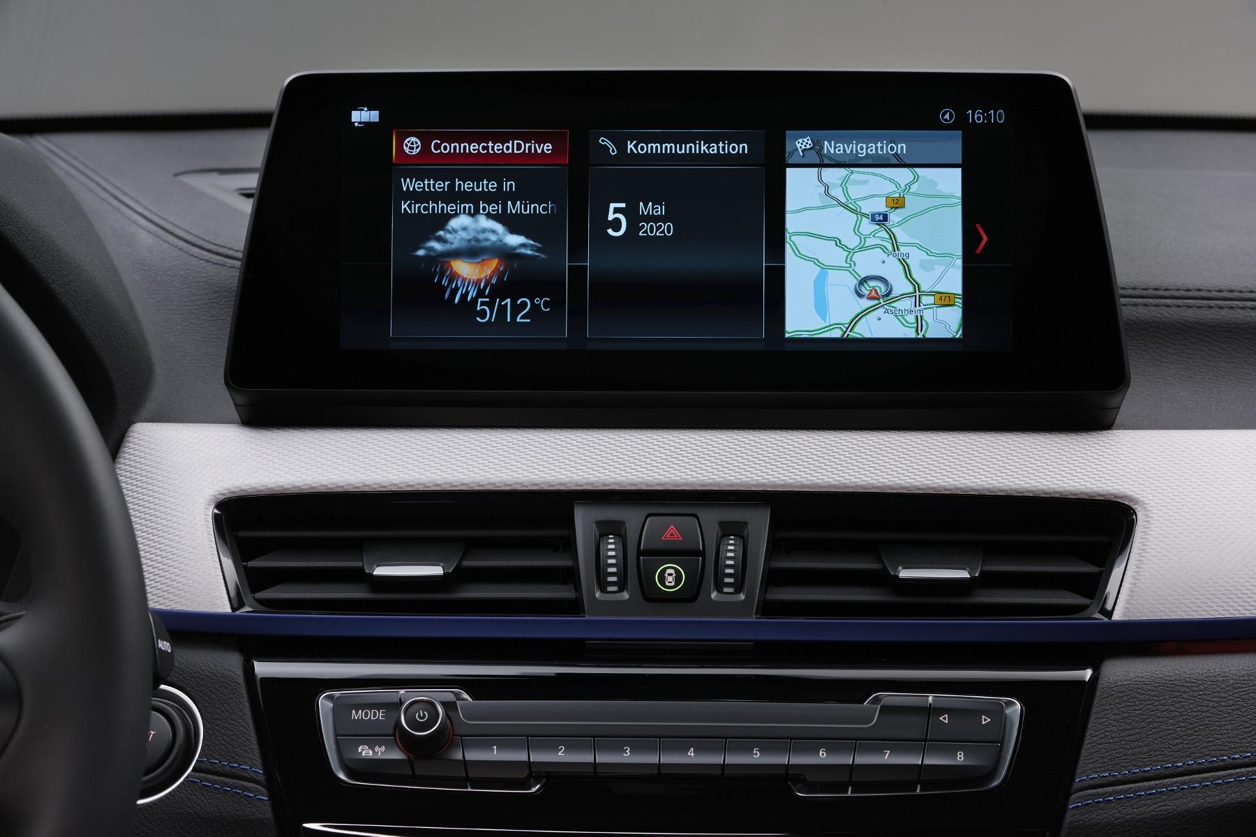 BMW X2 xDrive 25e (19)