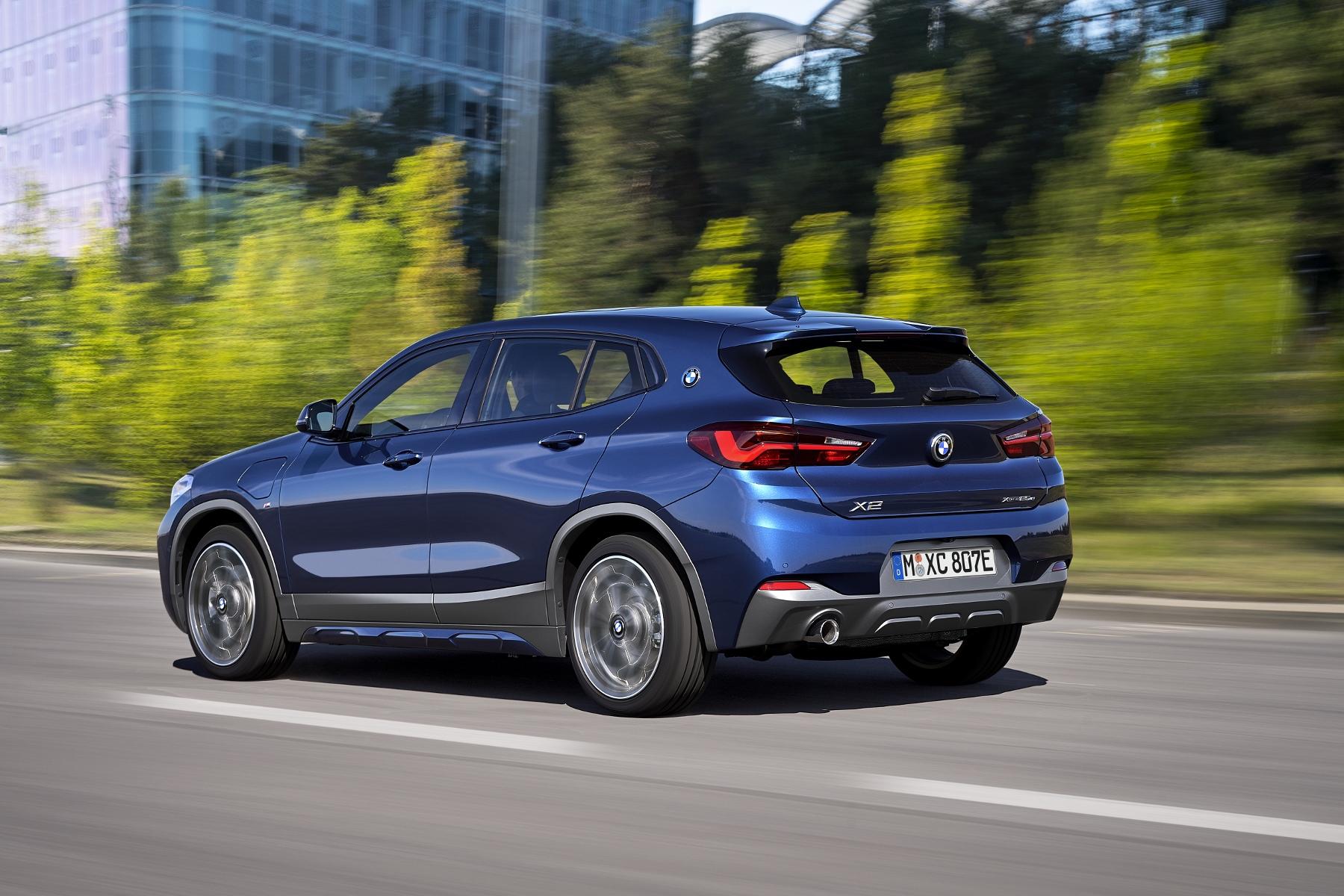 BMW X2 xDrive 25e (3)