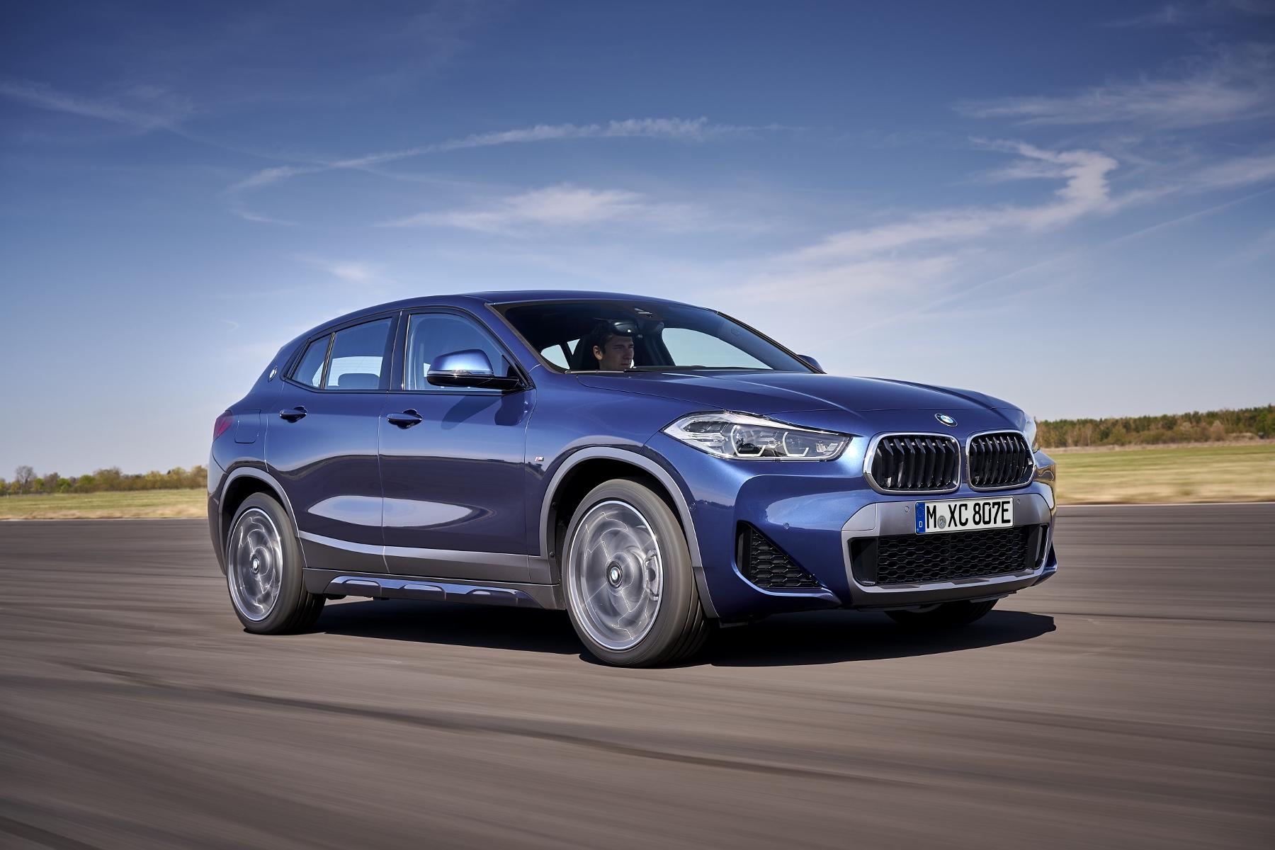BMW X2 xDrive 25e (5)