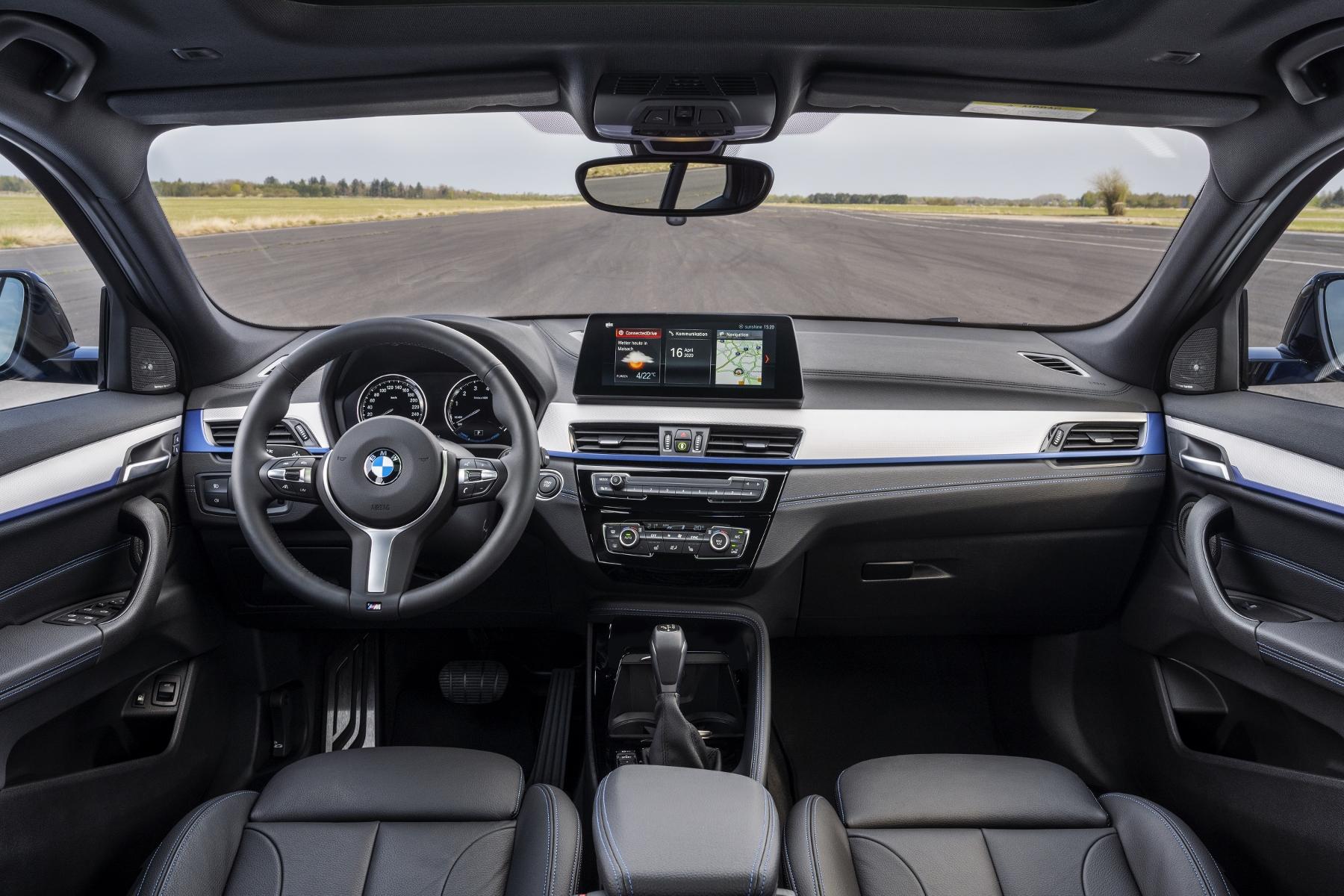 BMW X2 xDrive 25e (6)