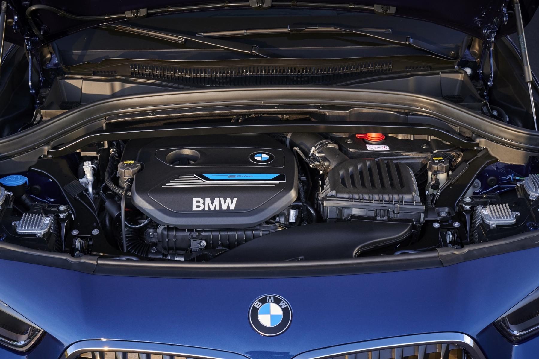 BMW X2 xDrive 25e (8)
