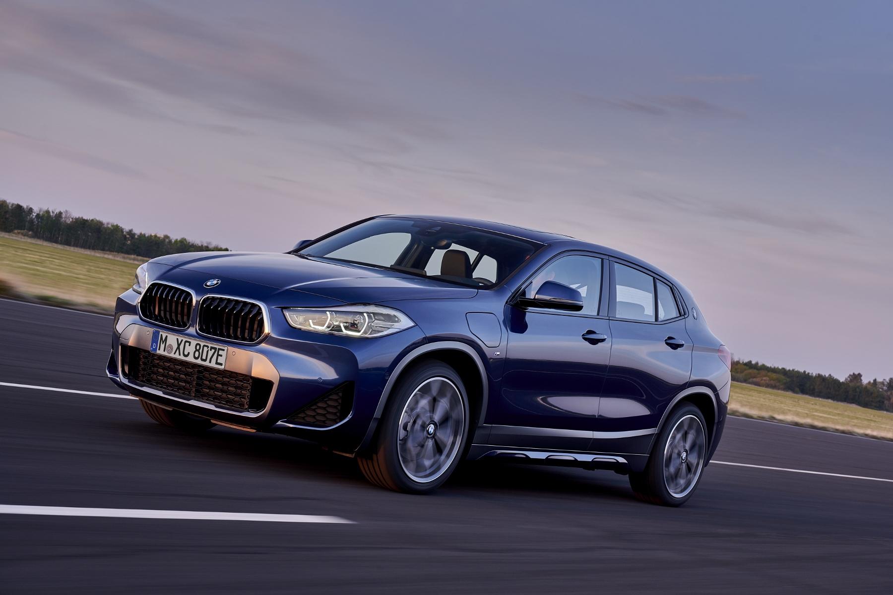BMW X2 xDrive 25e (9)