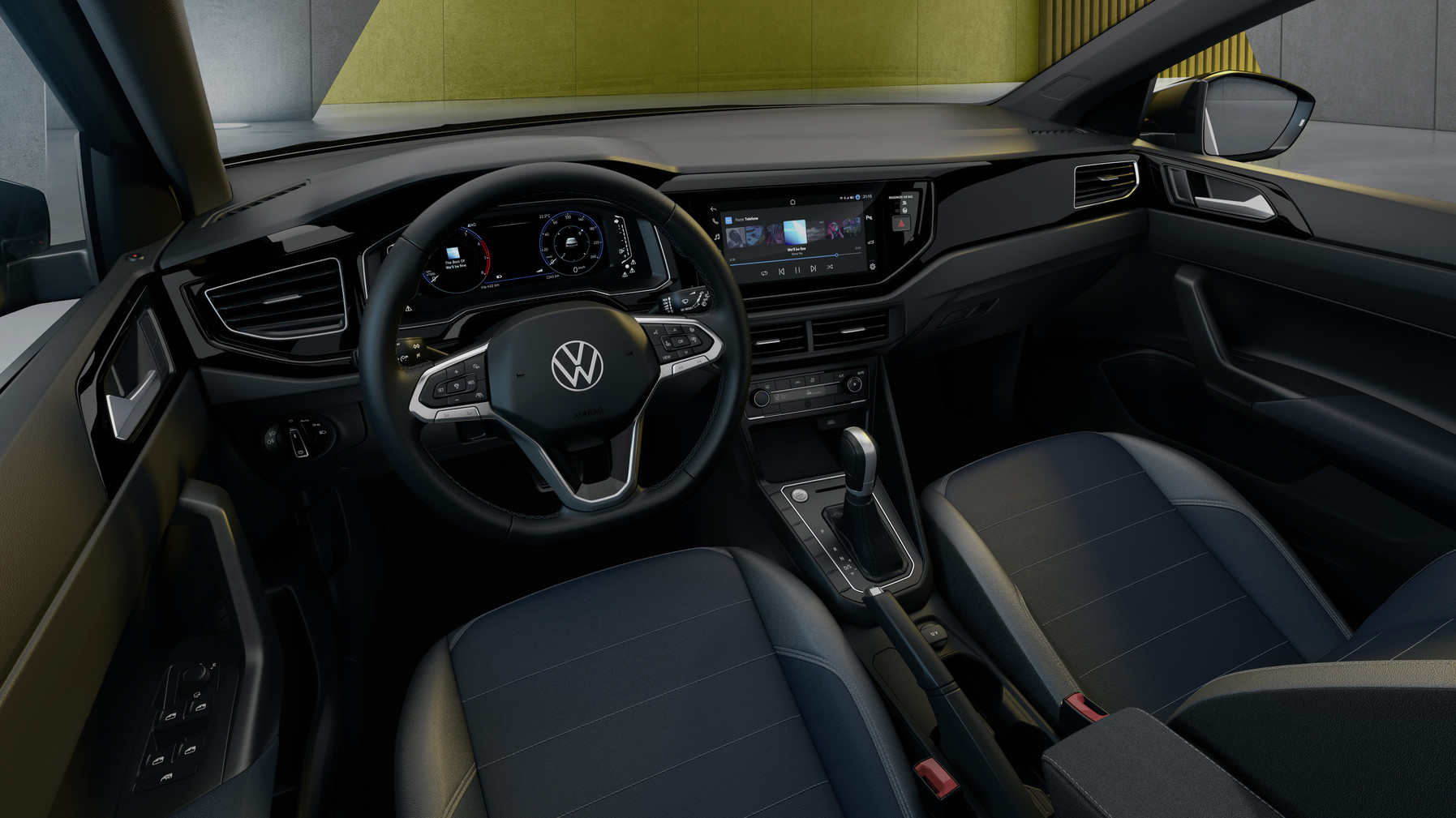 Volkswagen Nivus (10)