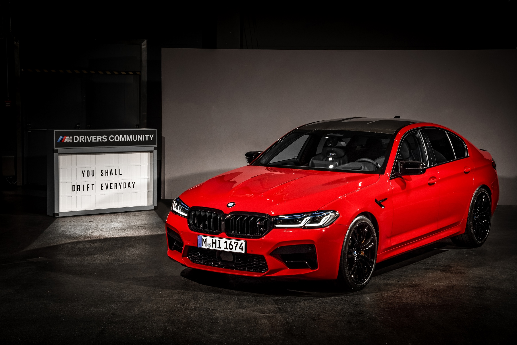 BMW M5 Competition (1)