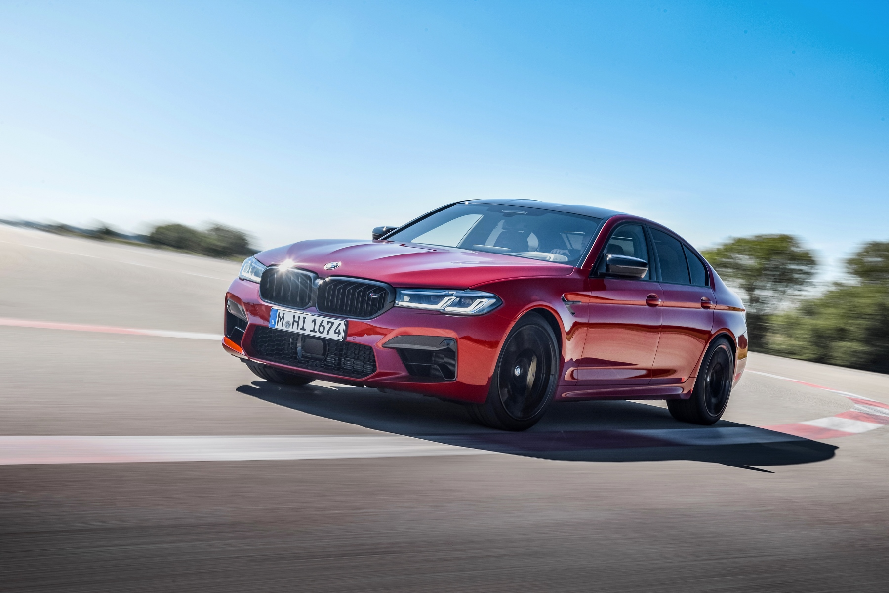 BMW M5 Competition (17)