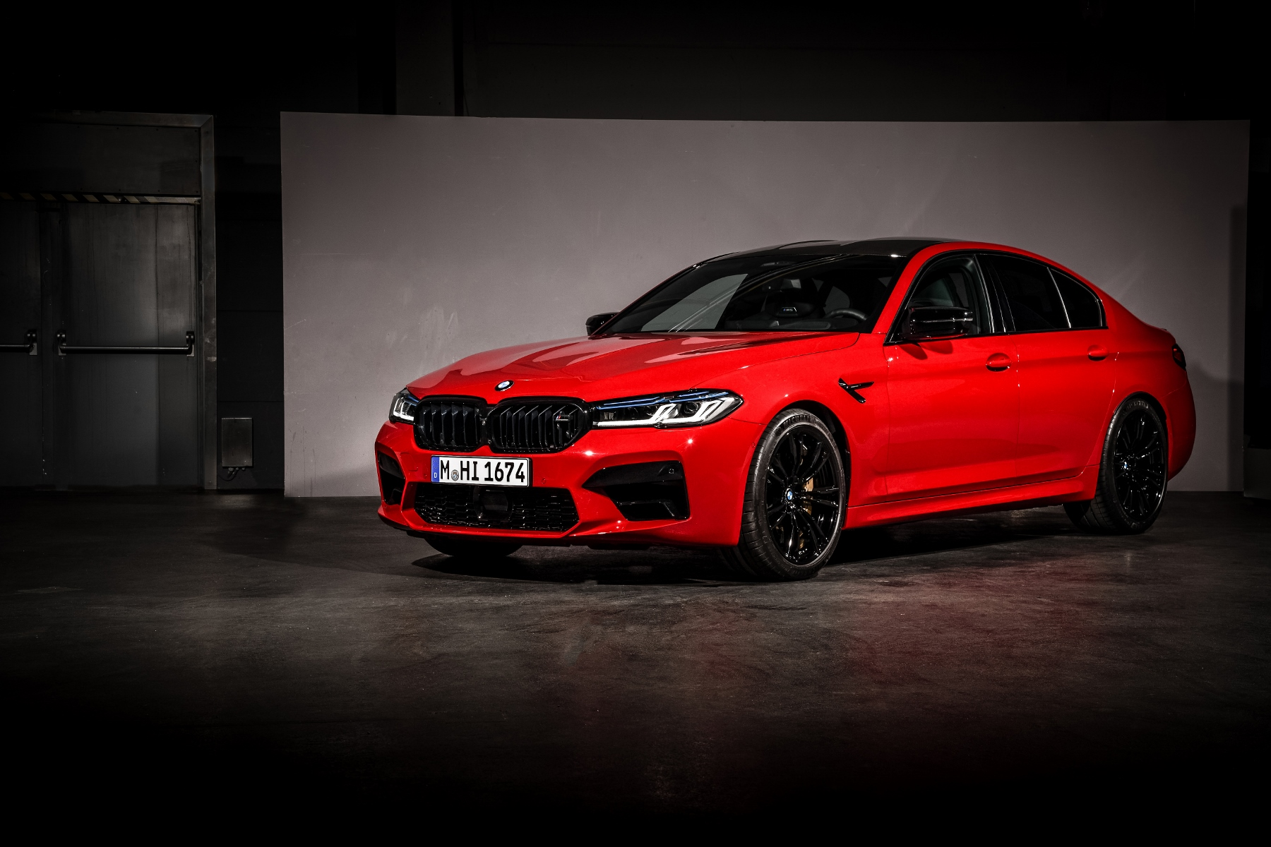 BMW M5 Competition (2)
