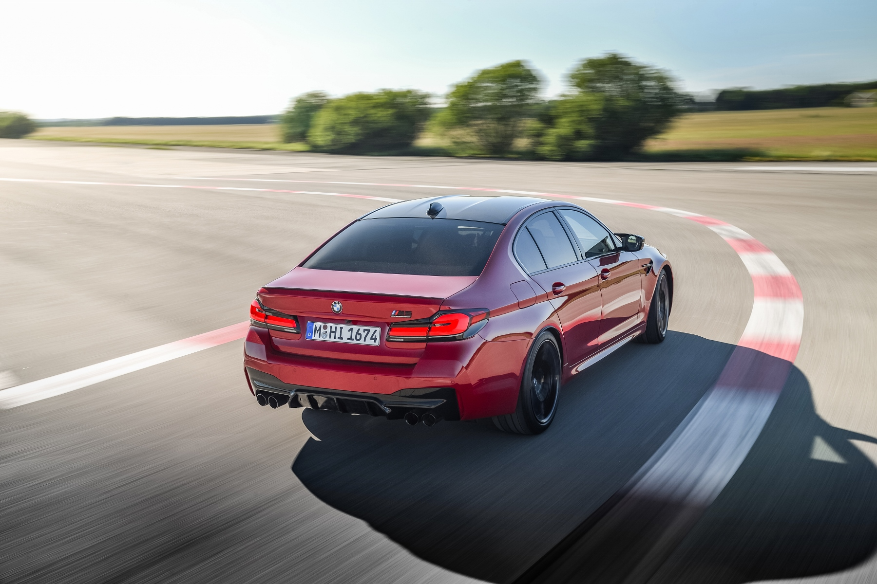 BMW M5 Competition (21)