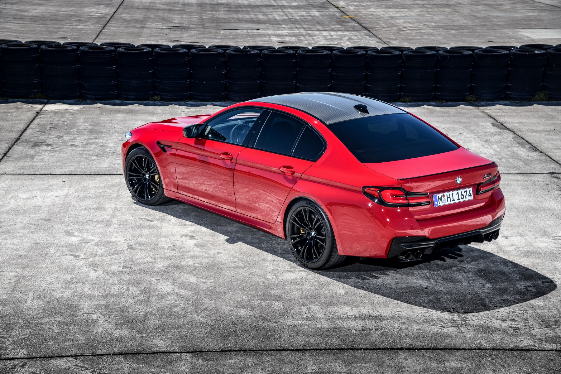 BMW M5 Competition (28)