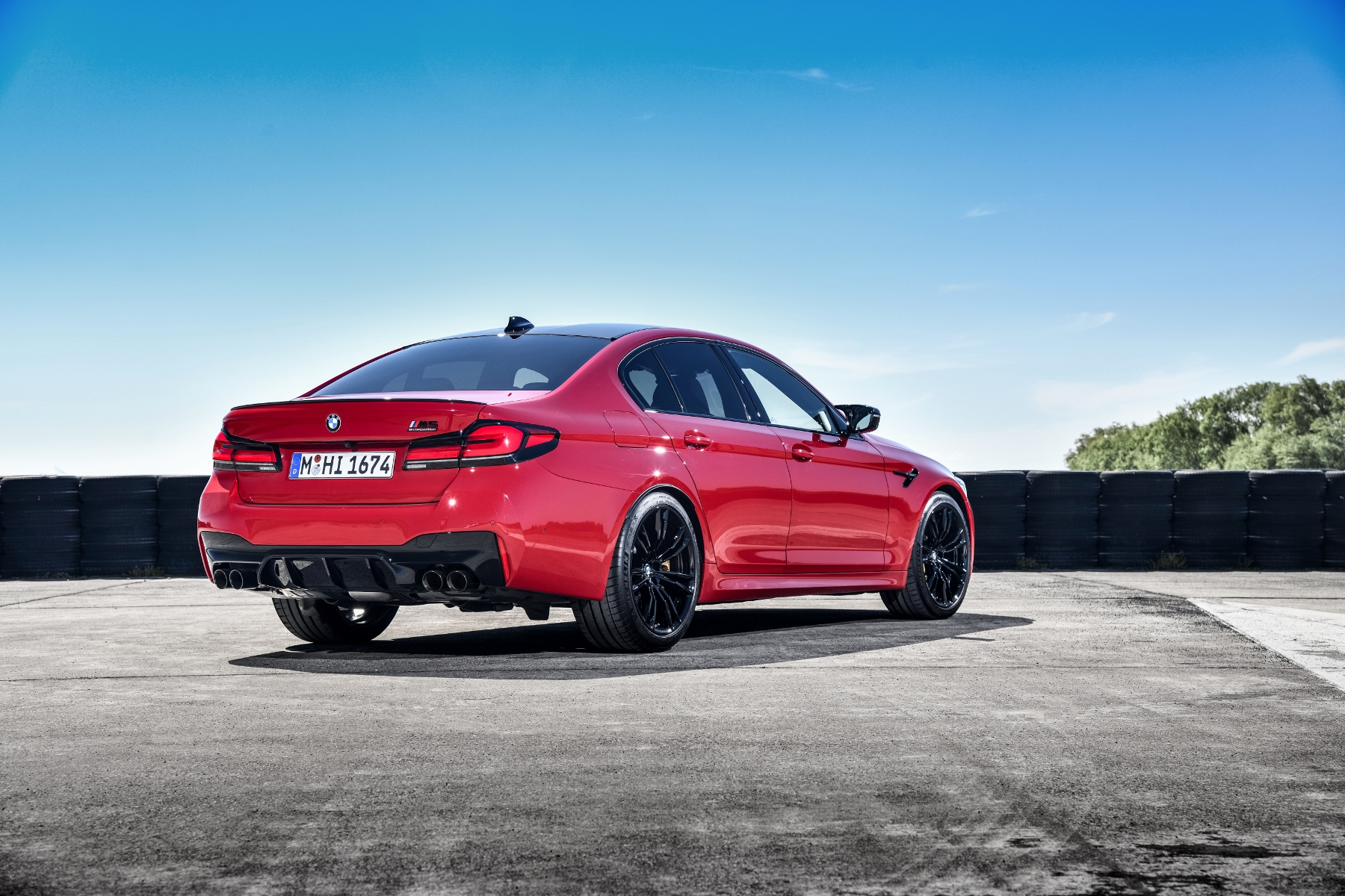 BMW M5 Competition (29)