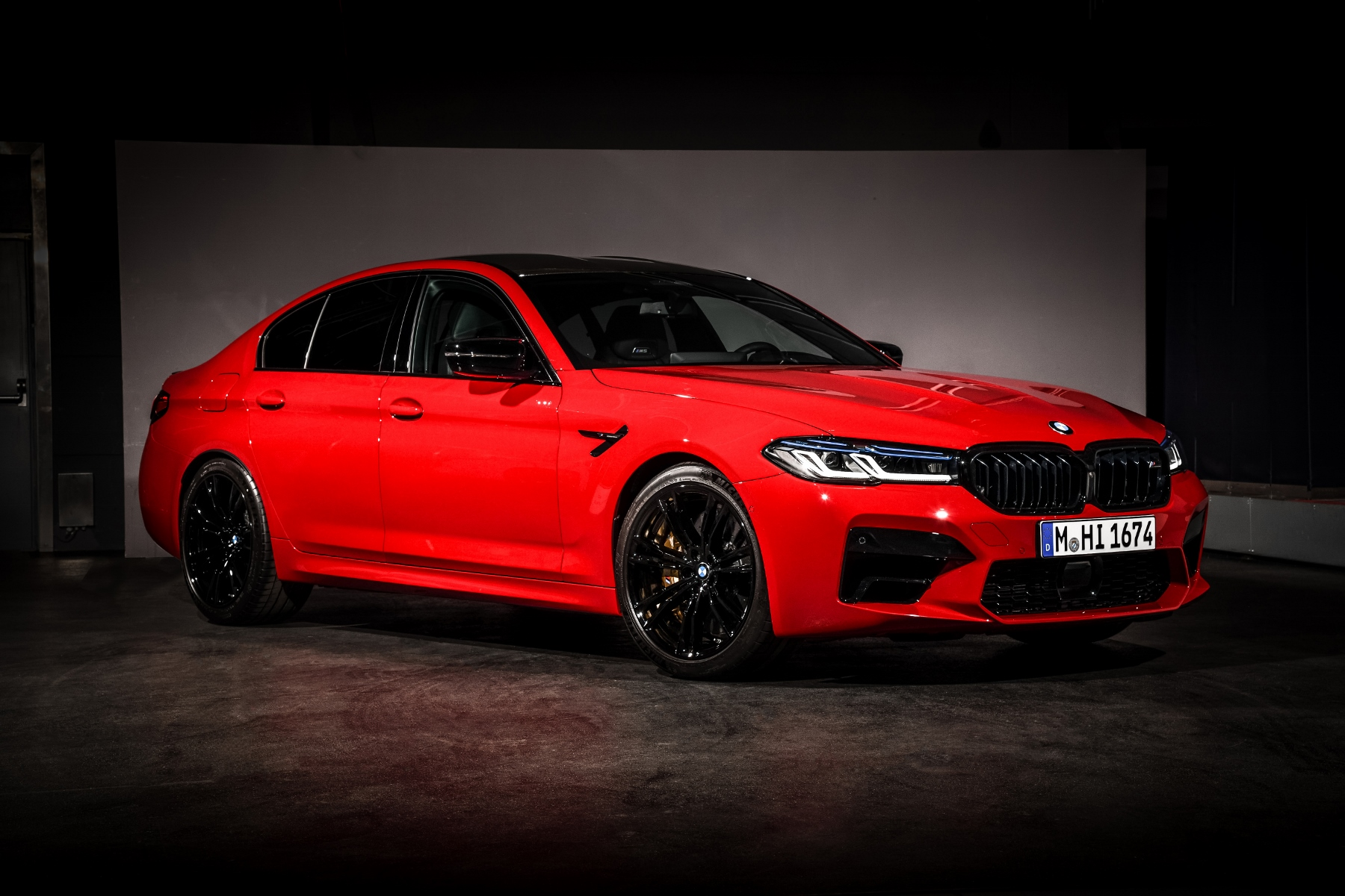 BMW M5 Competition (3)