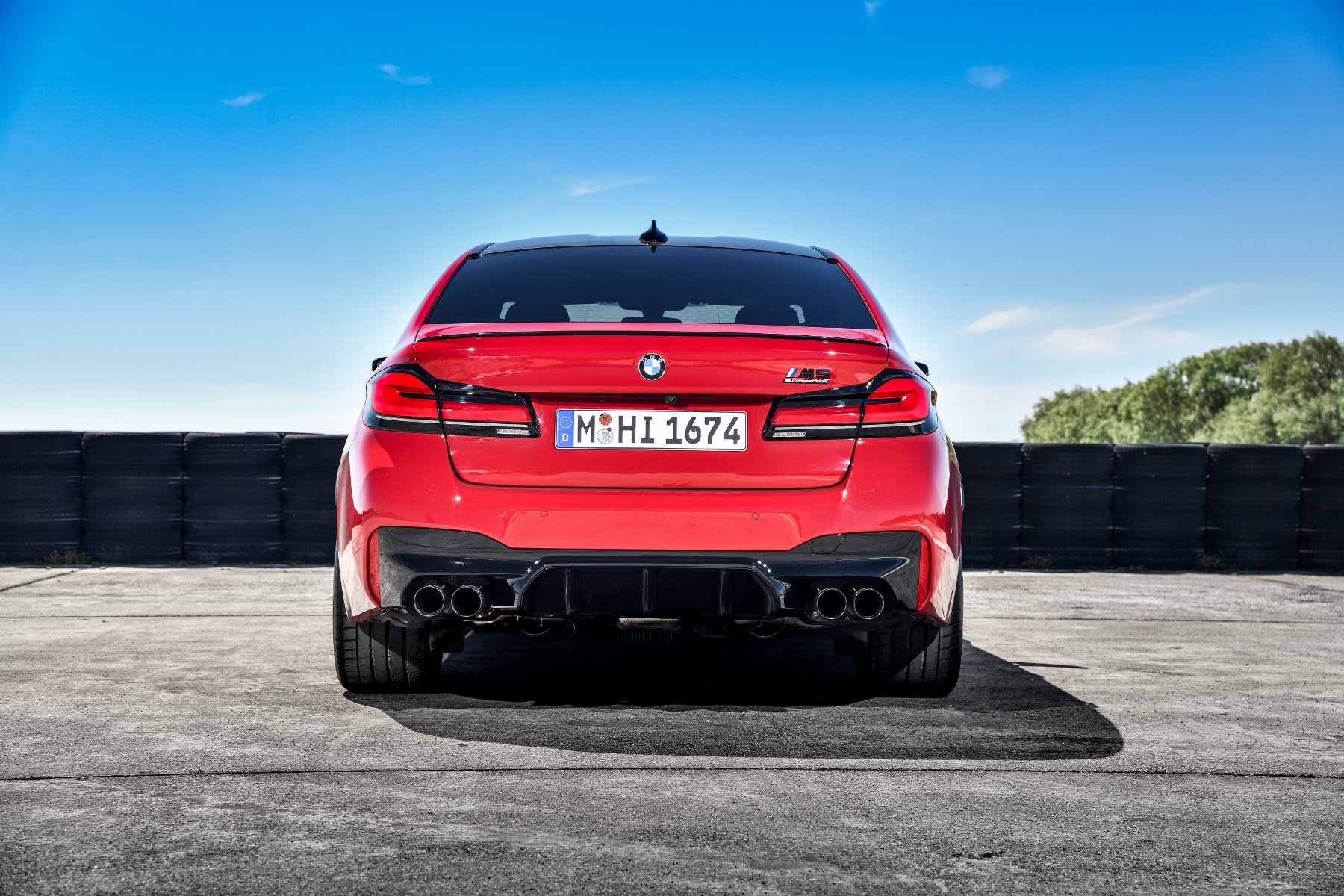 BMW M5 Competition (30)