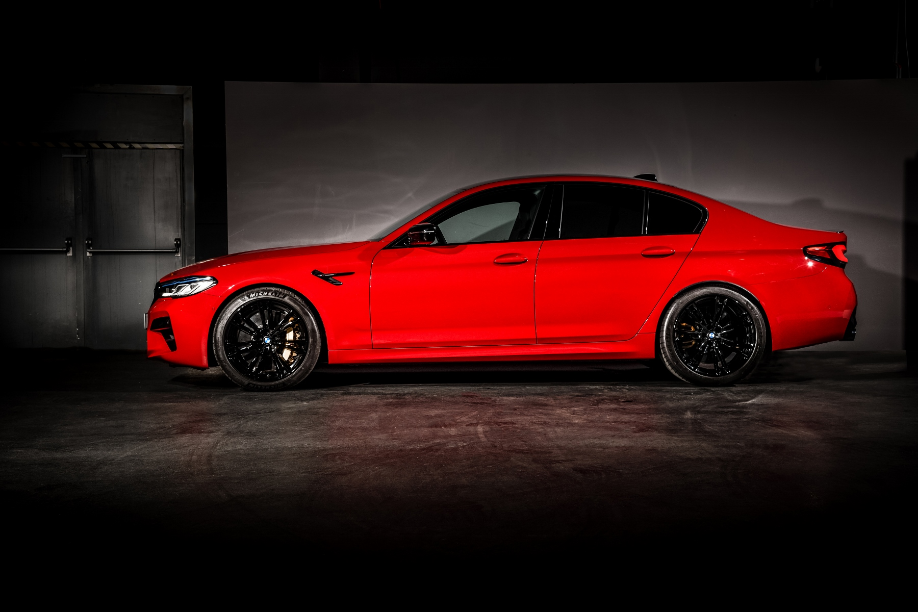 BMW M5 Competition (4)